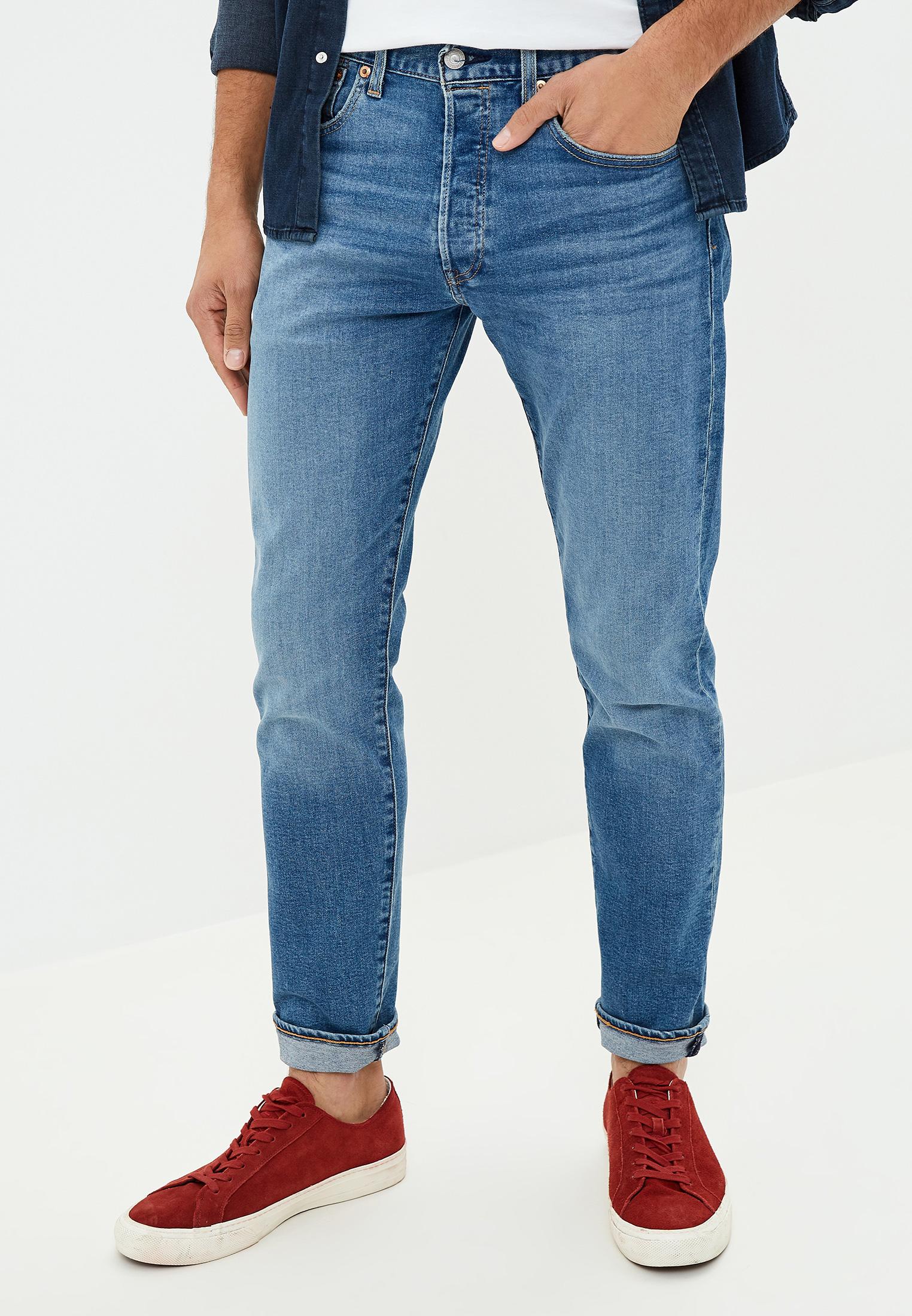 Мужские прямые джинсы Levi's® 2889401790