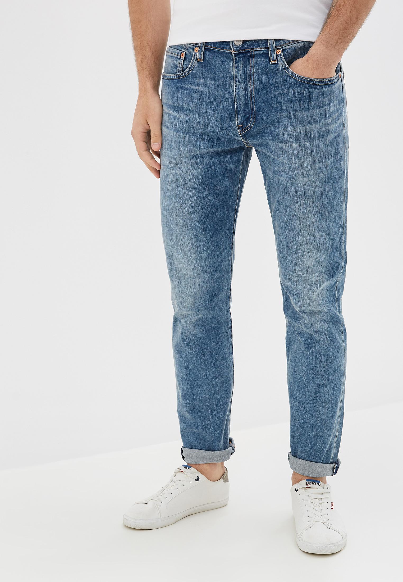 Мужские прямые джинсы Levi's® 2950704720