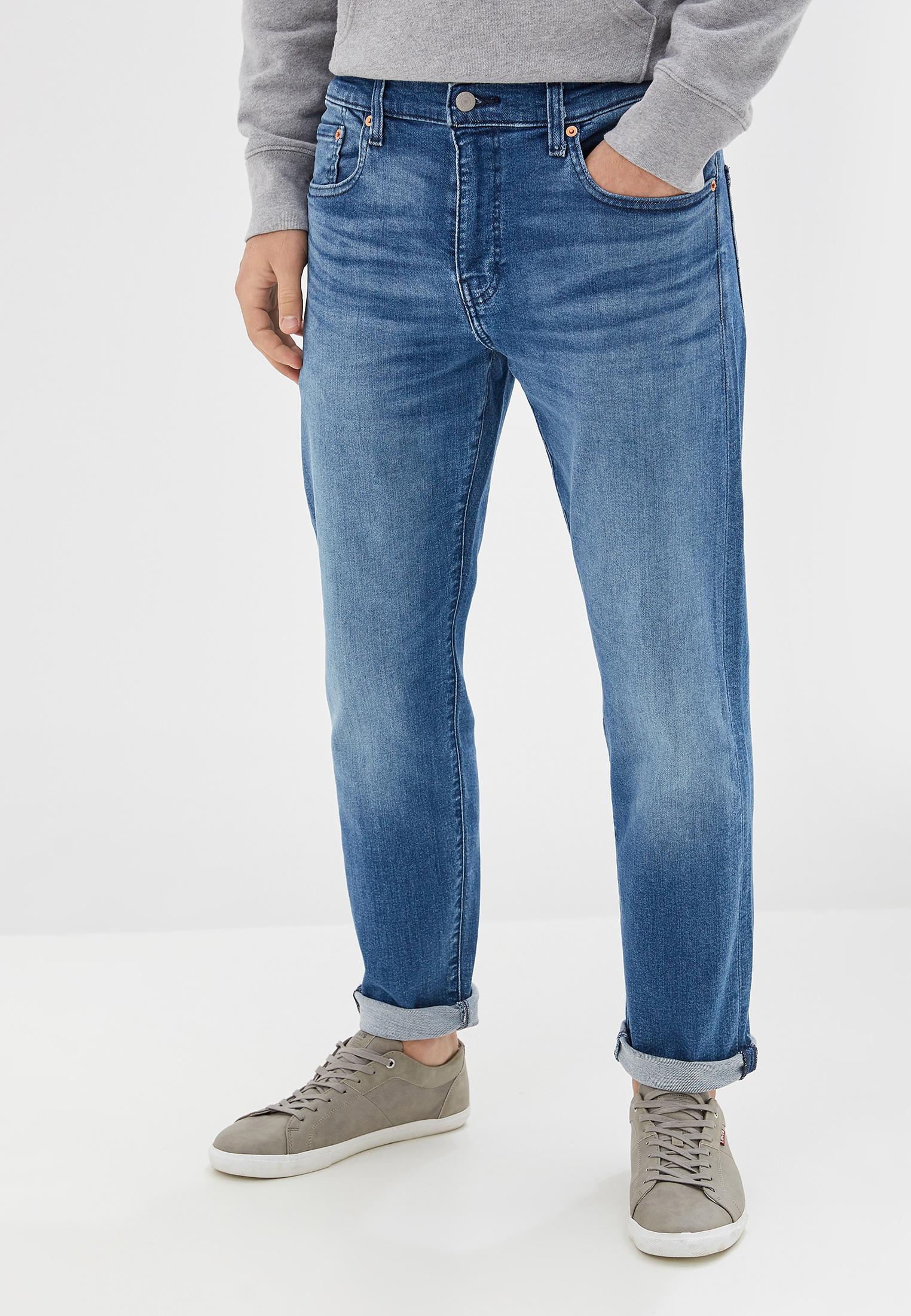 Зауженные джинсы Levi's® 2950705140