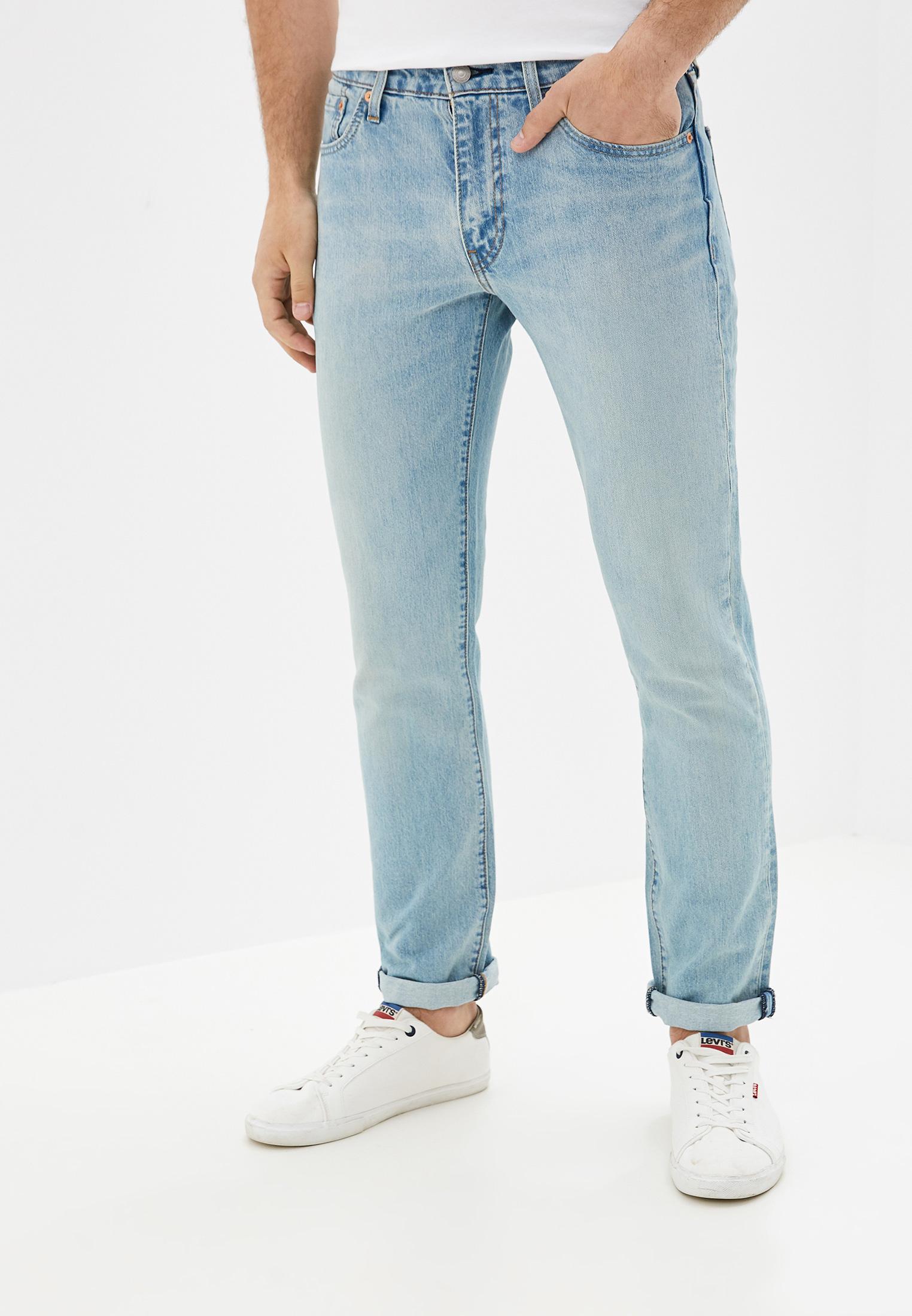 Зауженные джинсы Levi's® 451138400
