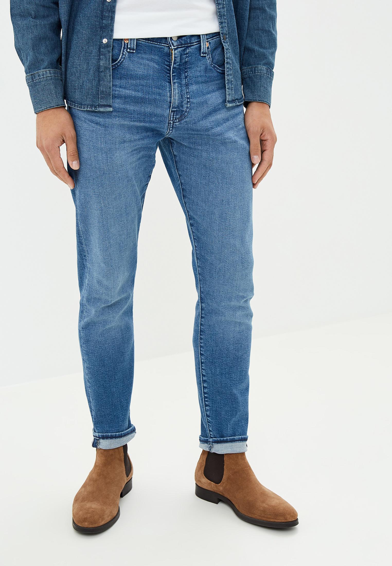 Мужские прямые джинсы Levi's® 2883304920