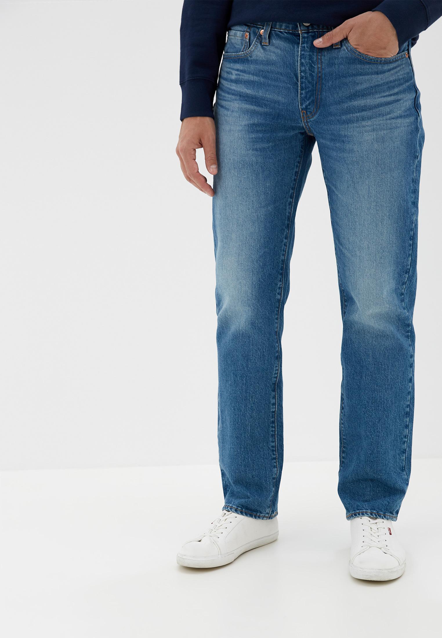 Мужские прямые джинсы Levi's® 51412380
