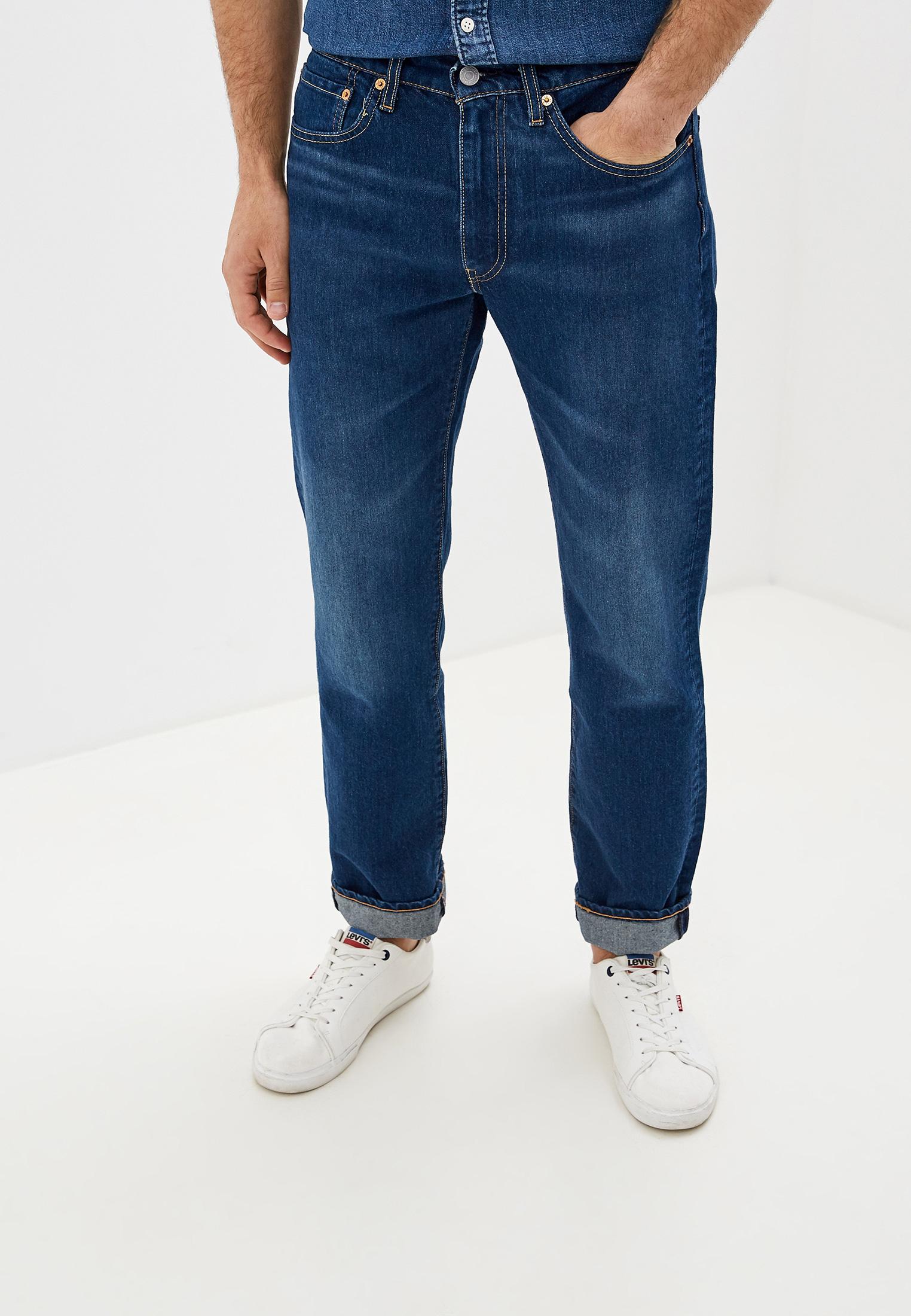 Зауженные джинсы Levi's® 51412390