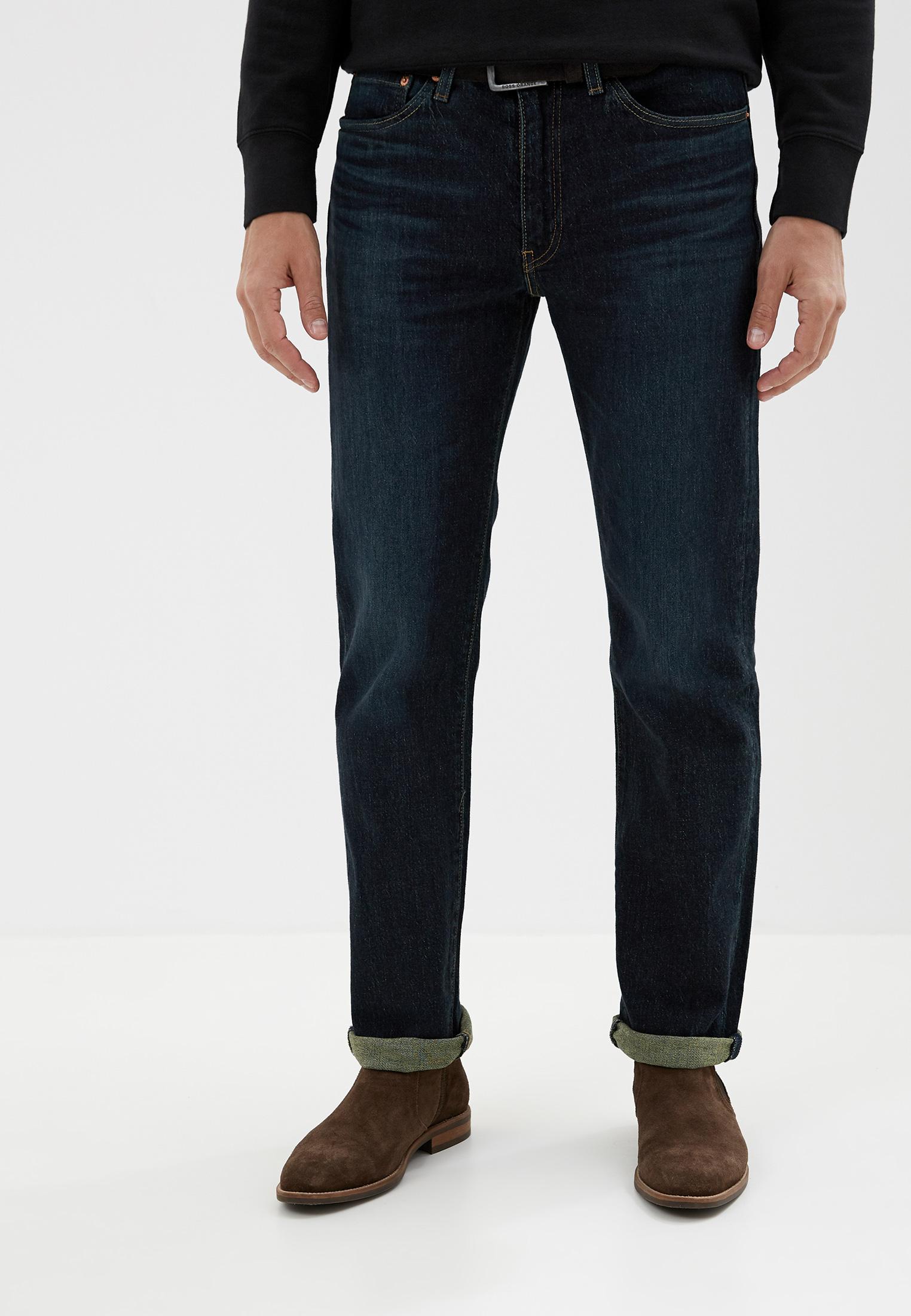 Мужские прямые джинсы Levi's® 51412400