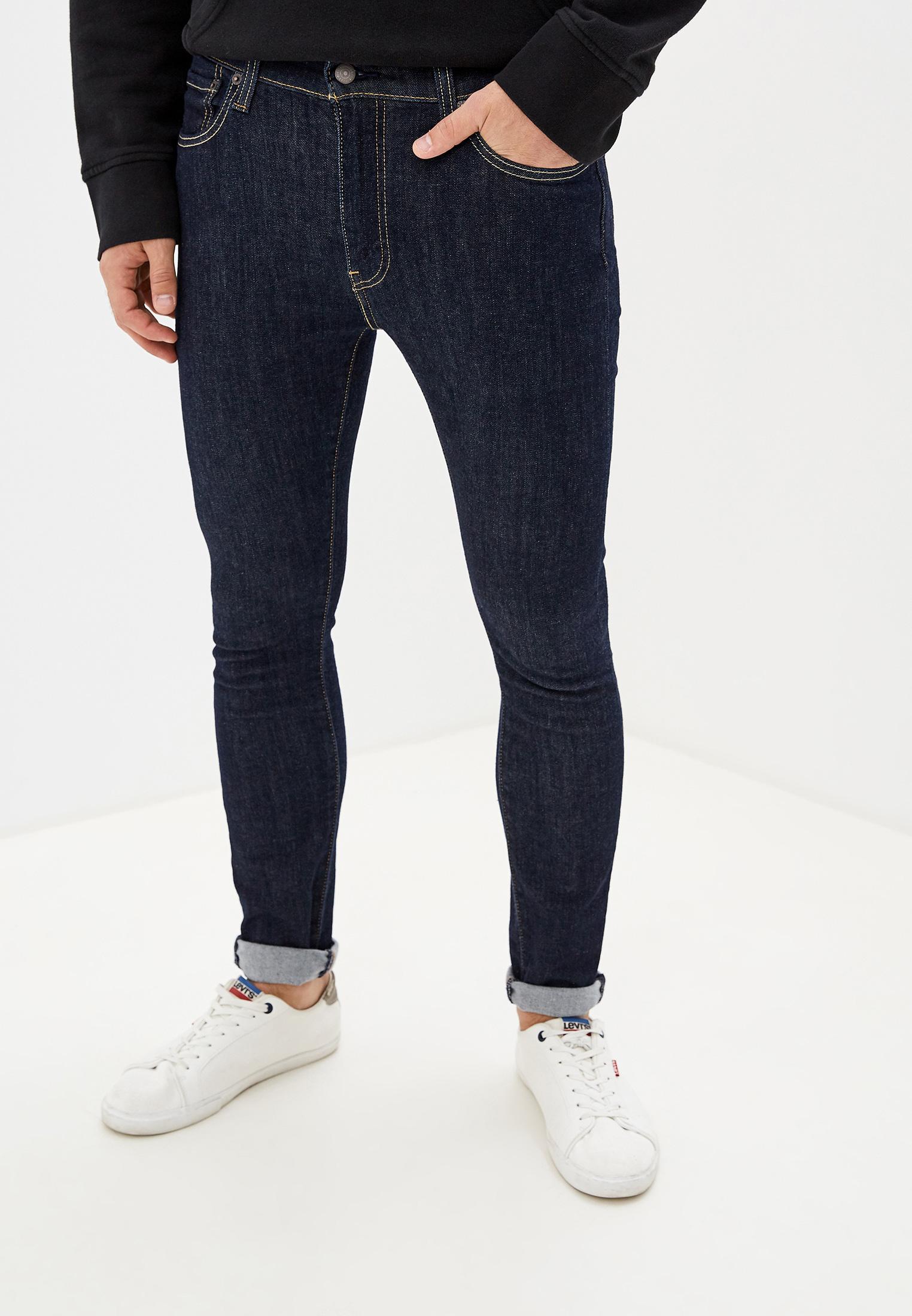 Зауженные джинсы Levi's® 2487500640