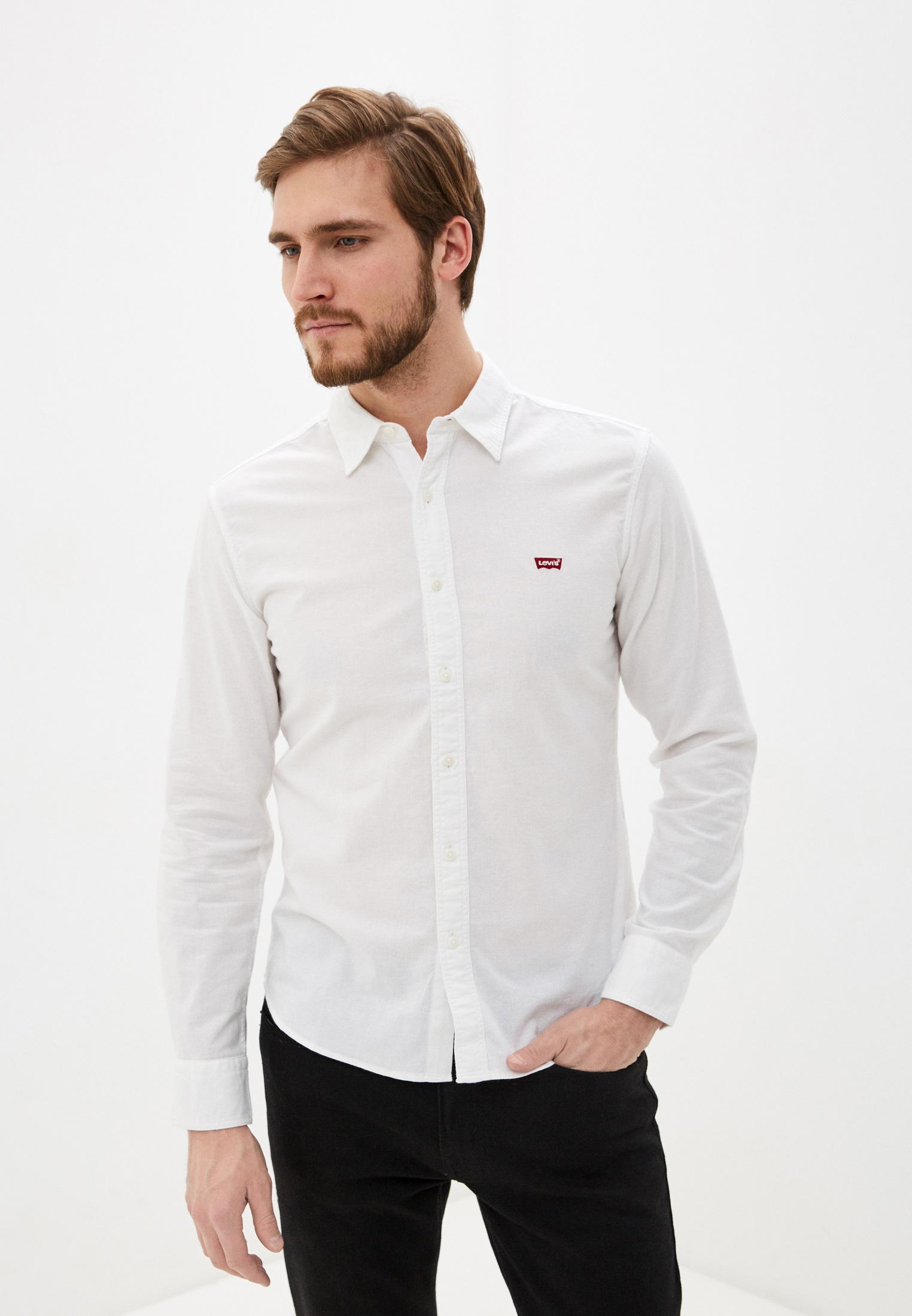 Рубашка с длинным рукавом Levi's® 8662500020