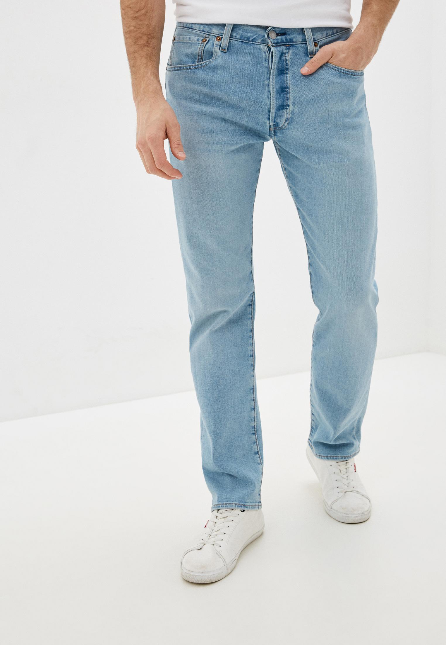 Мужские прямые джинсы Levi's® 50130510