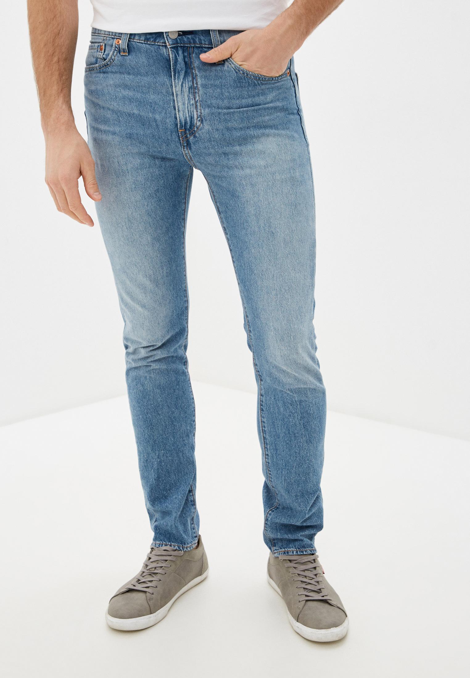 Зауженные джинсы Levi's® 551010510