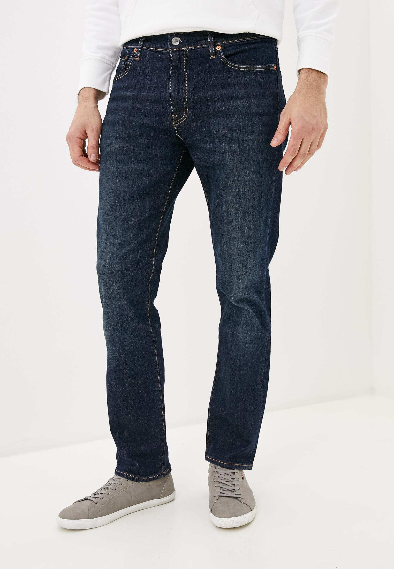 Мужские прямые джинсы Levi's® 451141020