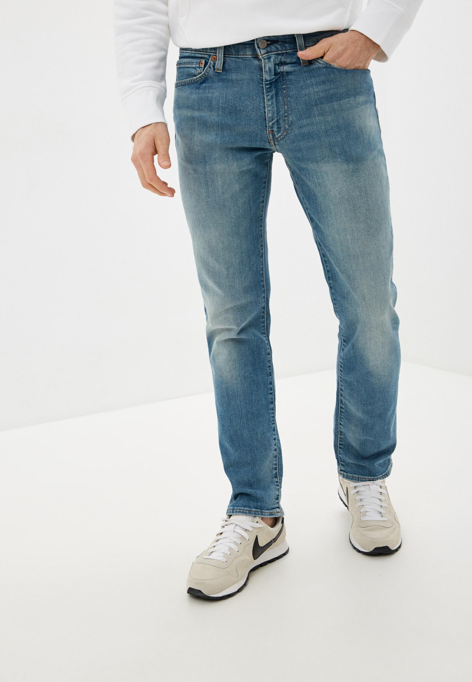 Зауженные джинсы Levi's® 451141050