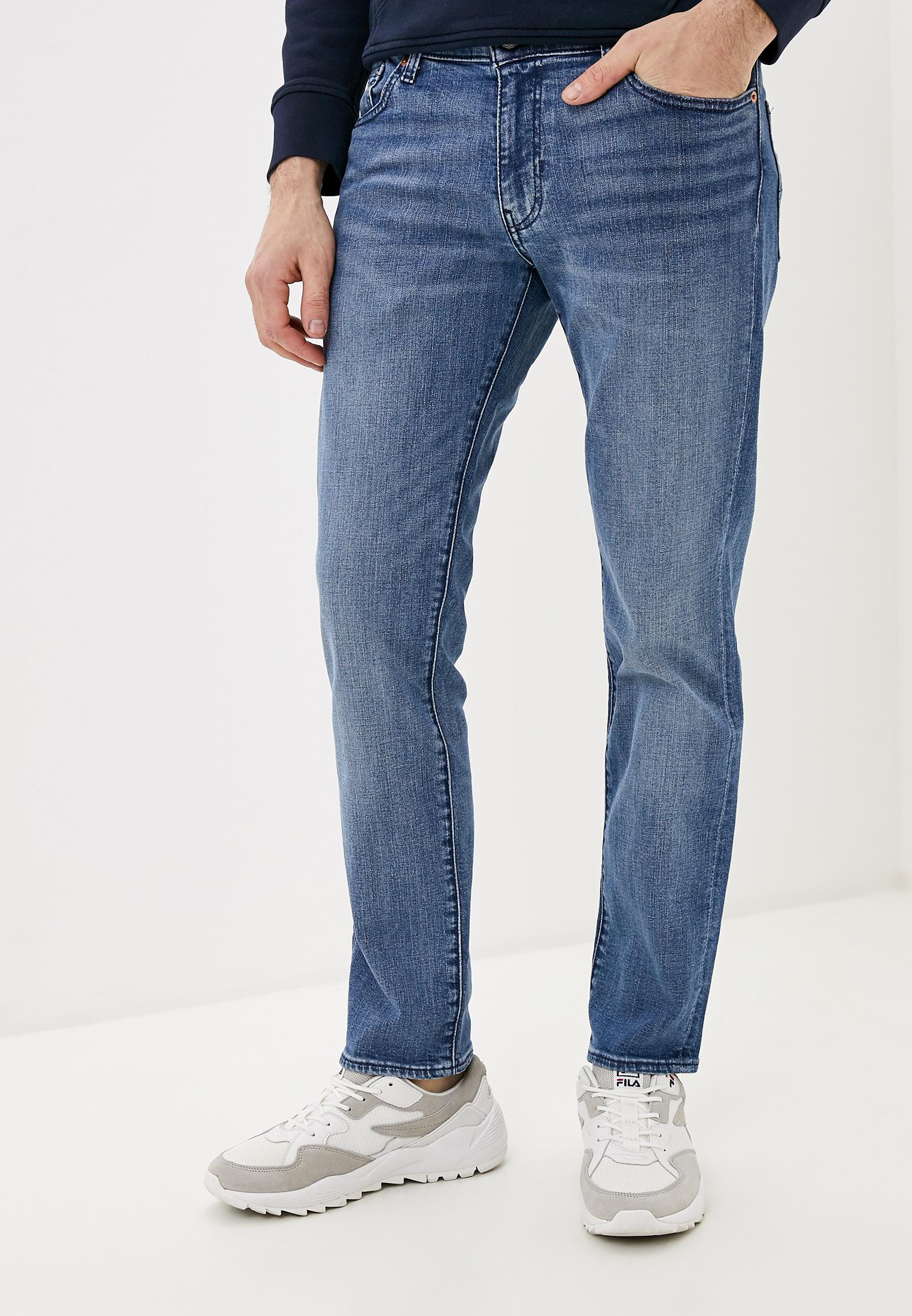 Мужские прямые джинсы Levi's® 451141060