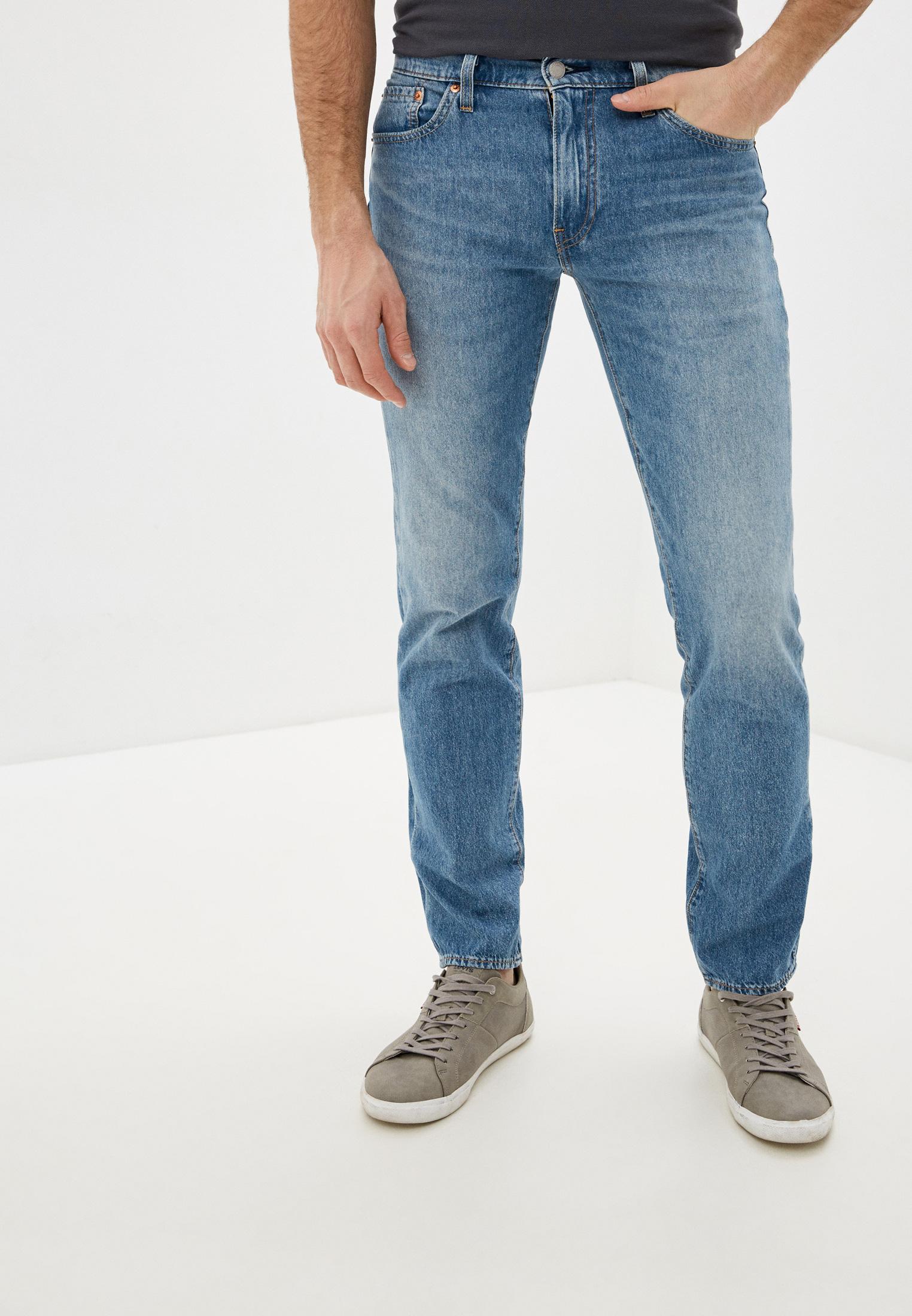 Зауженные джинсы Levi's® 451142110