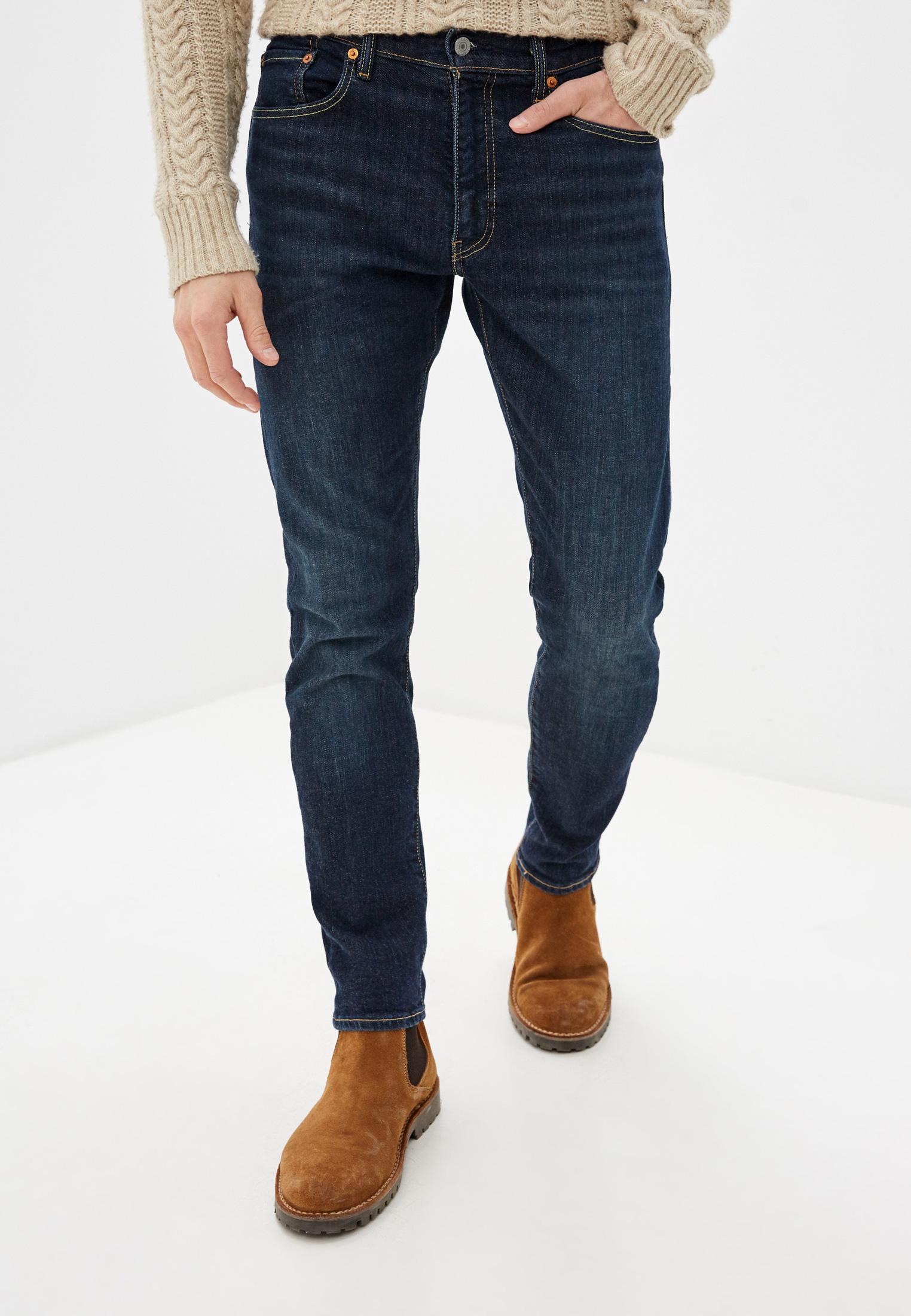 Зауженные джинсы Levi's® 2883306330