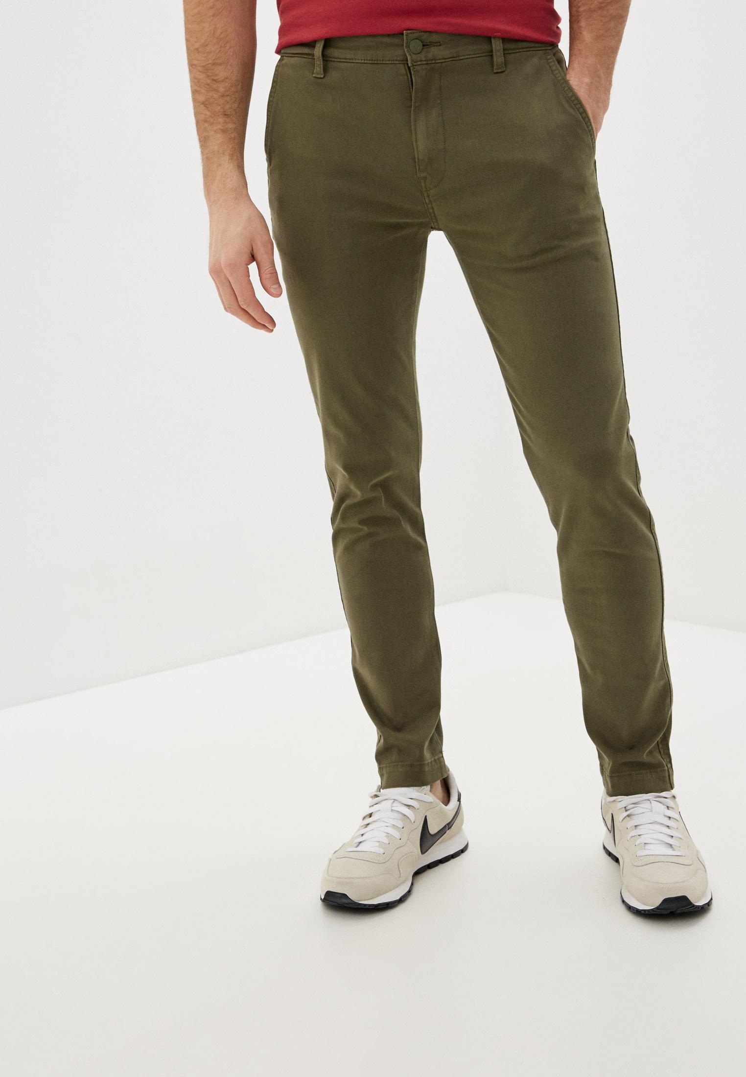 Мужские повседневные брюки Levi's® 1719900010