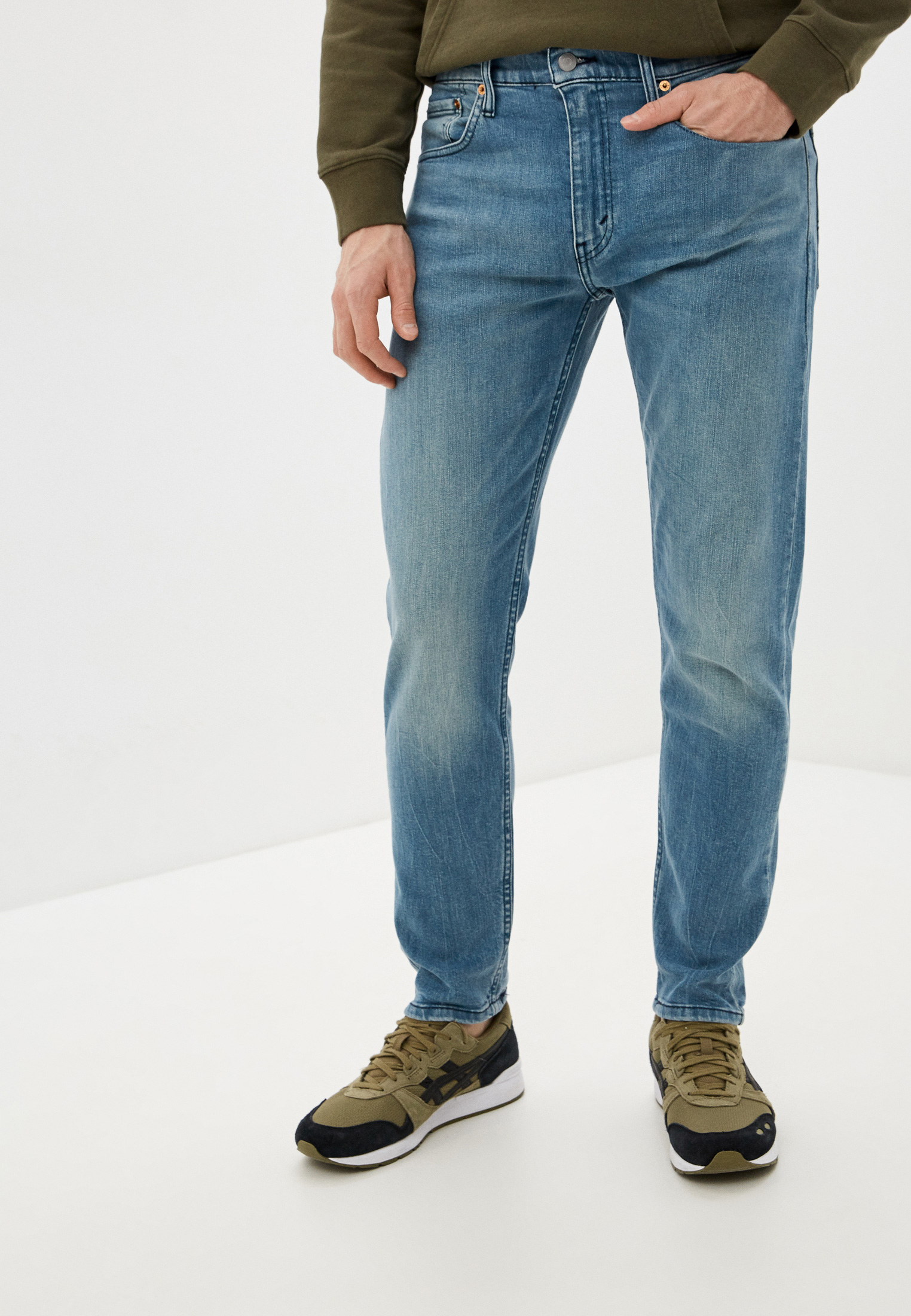 Зауженные джинсы Levi's® 5778300780