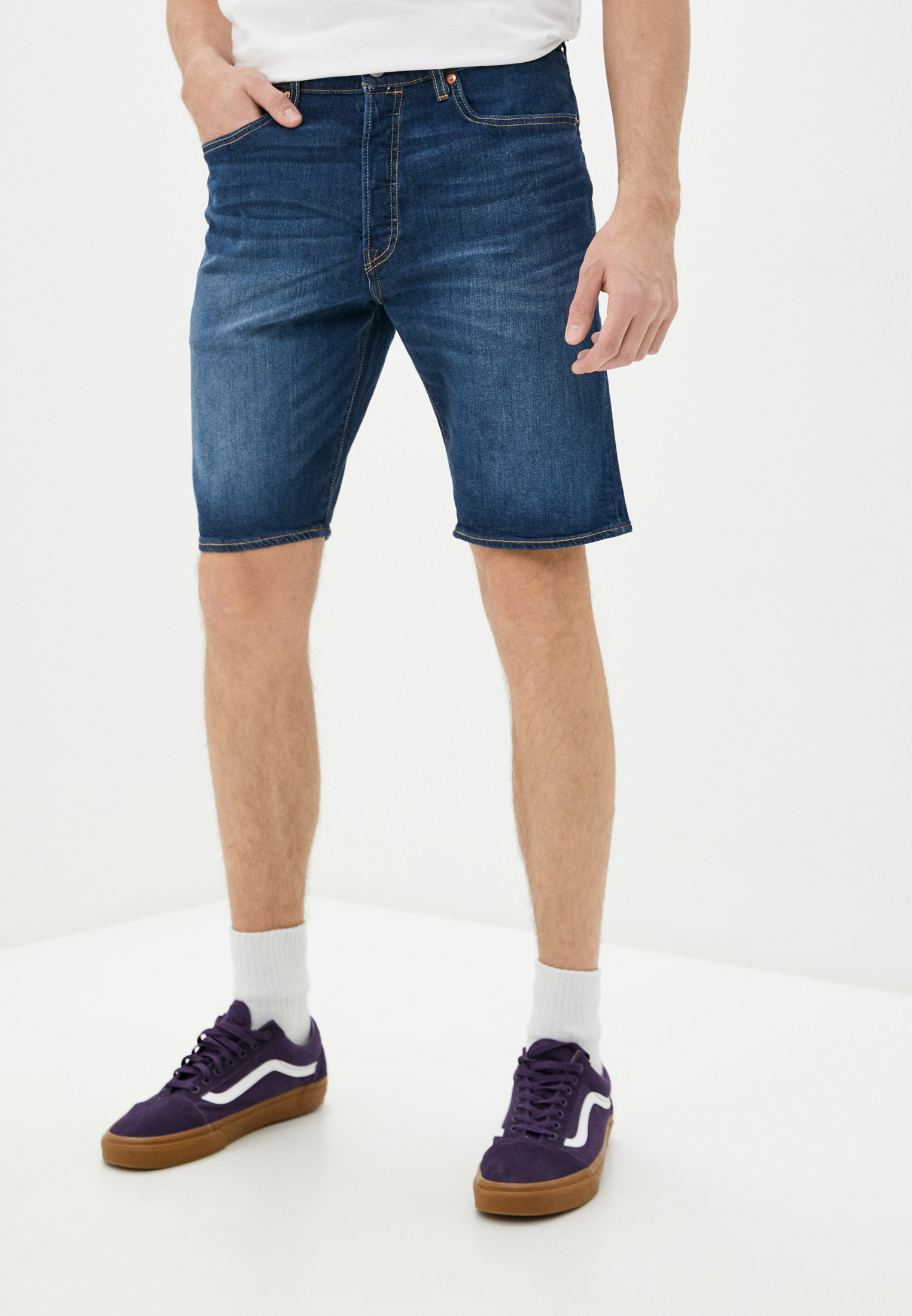 Мужские джинсовые шорты Levi's® 3651200920
