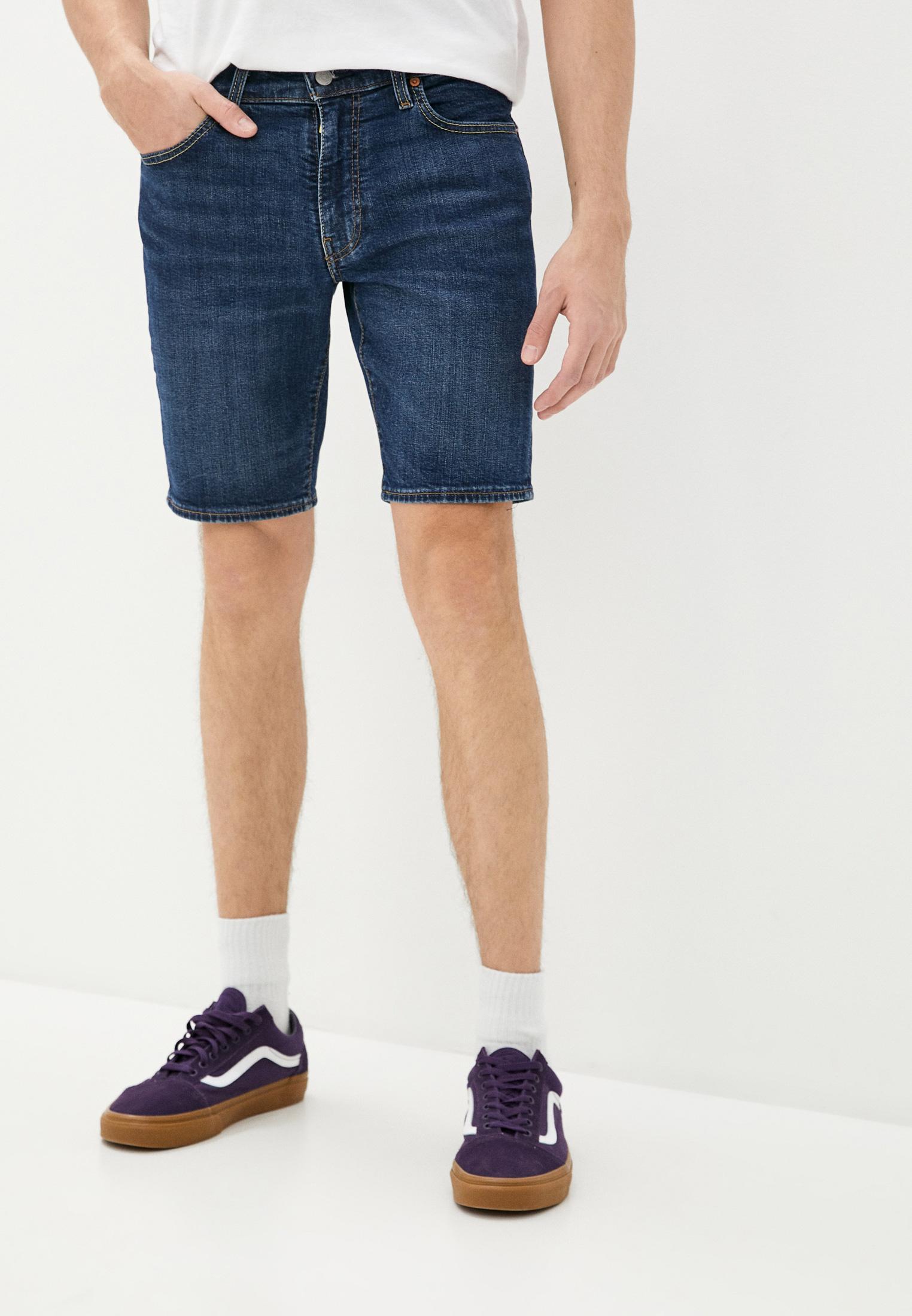 Мужские джинсовые шорты Levi's® 3651501090