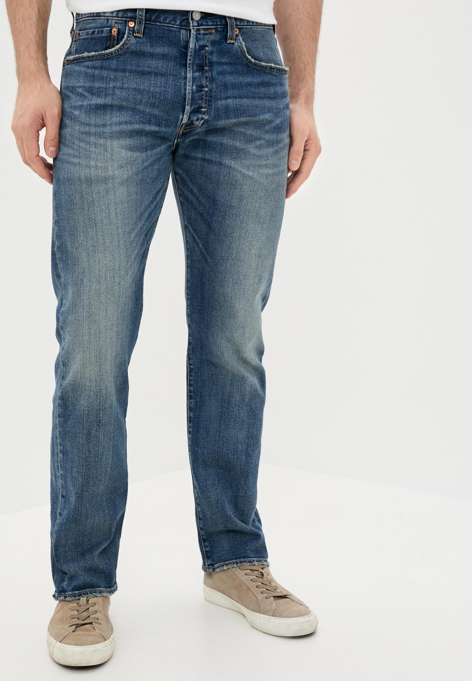 Мужские прямые джинсы Levi's® 50130580