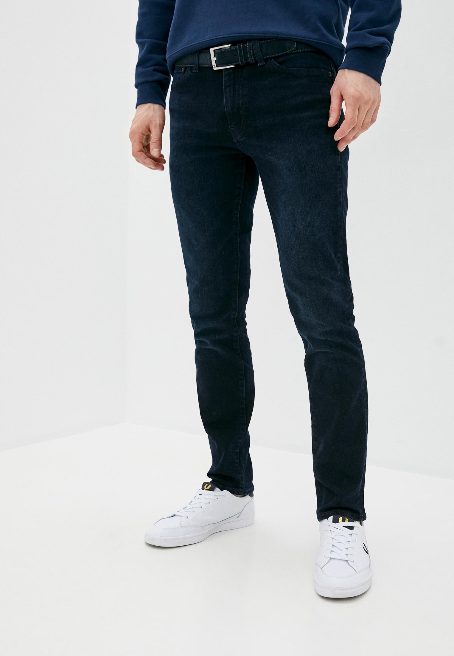 Зауженные джинсы Levi's® 451145790