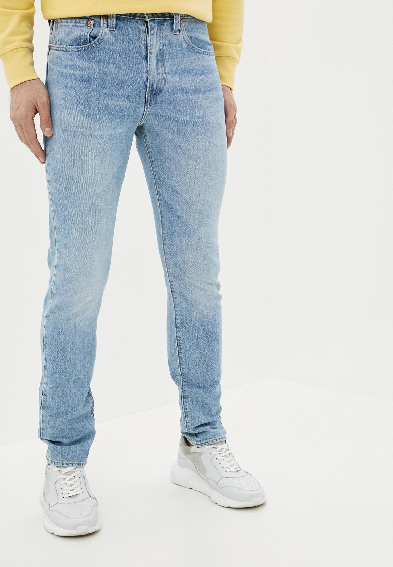 Зауженные джинсы Levi's® 2883306560