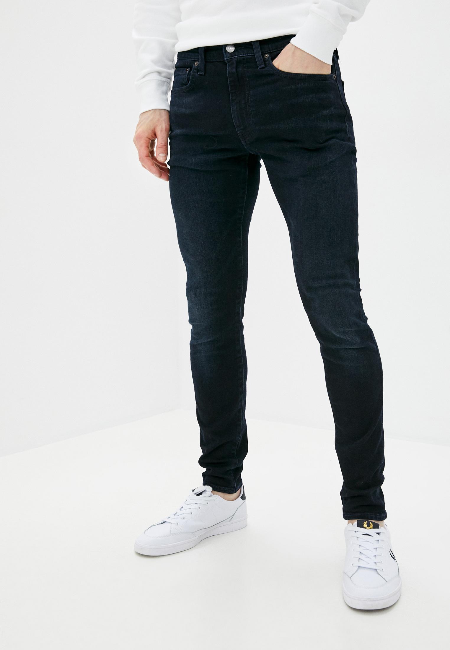 Зауженные джинсы Levi's® 8455800170