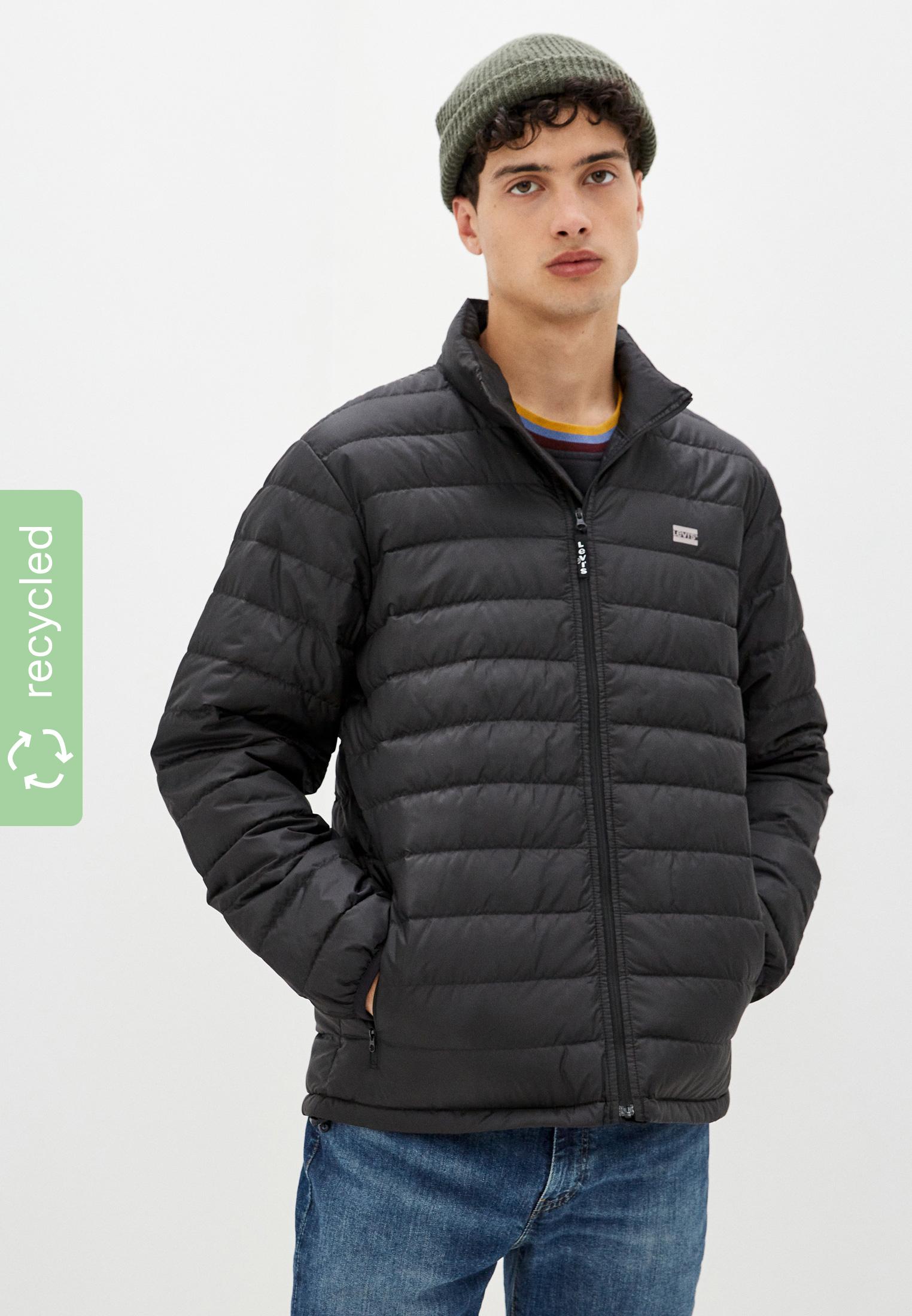 Утепленная куртка Levi's® Пуховик Levi's®