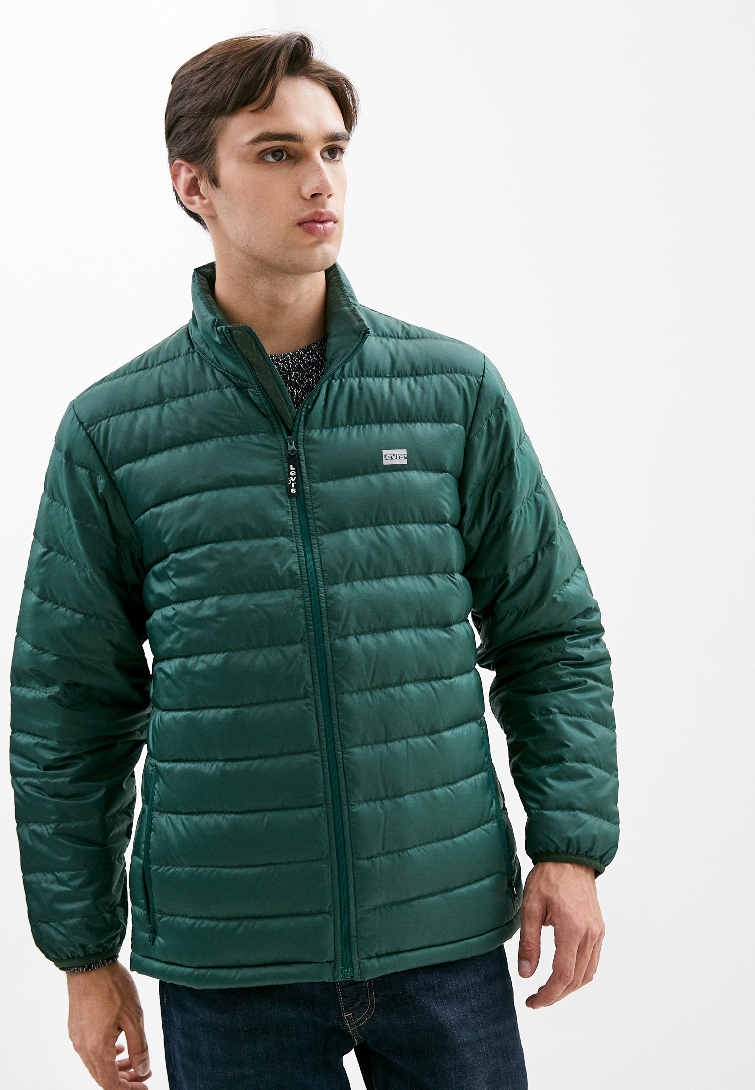 Утепленная куртка Levi's® 2752300030