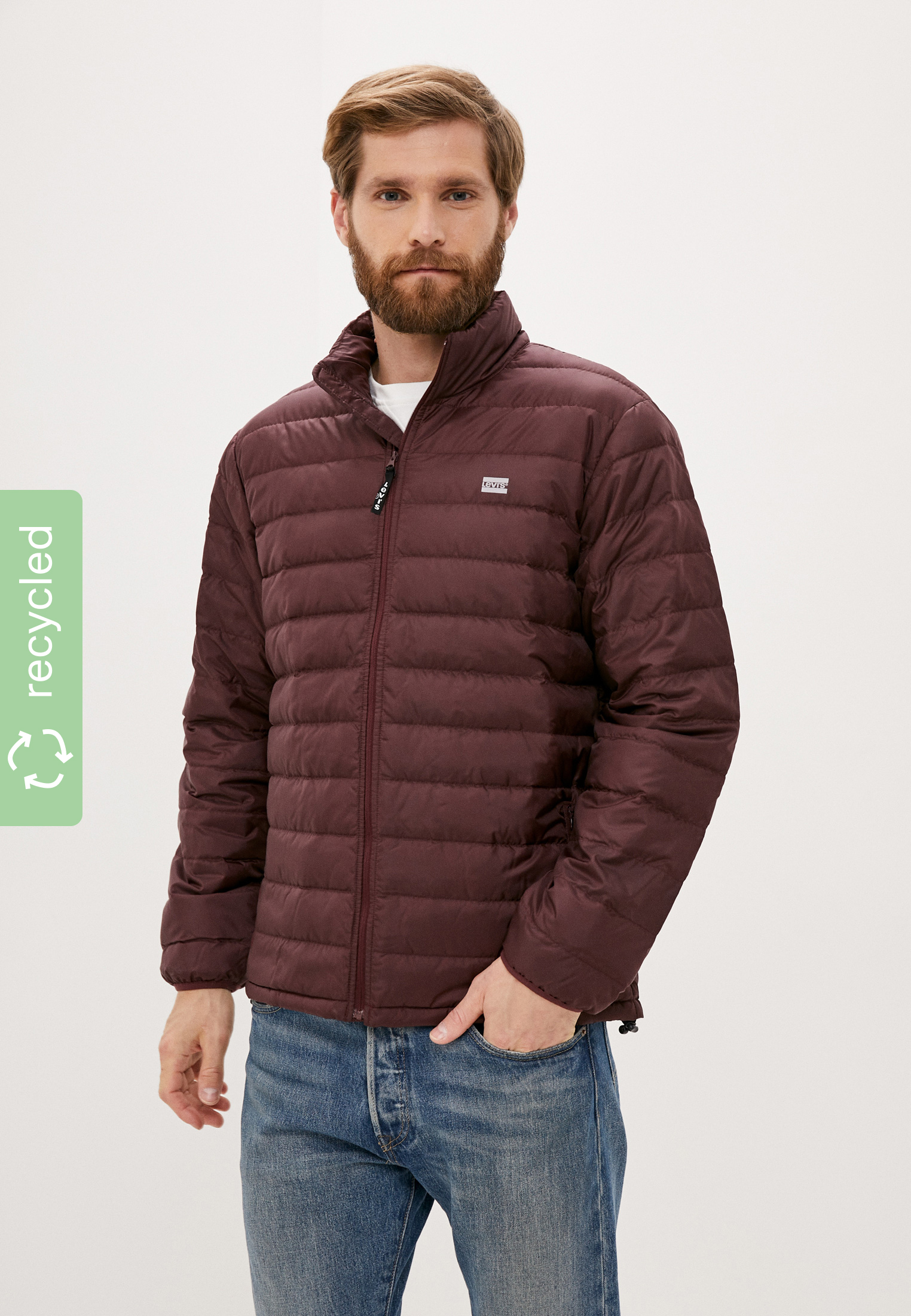 Утепленная куртка Levi's® 2752300040