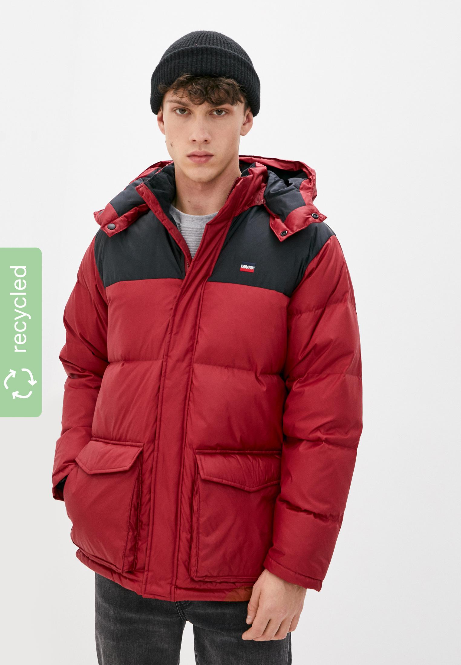Утепленная куртка Levi's® 2784500000