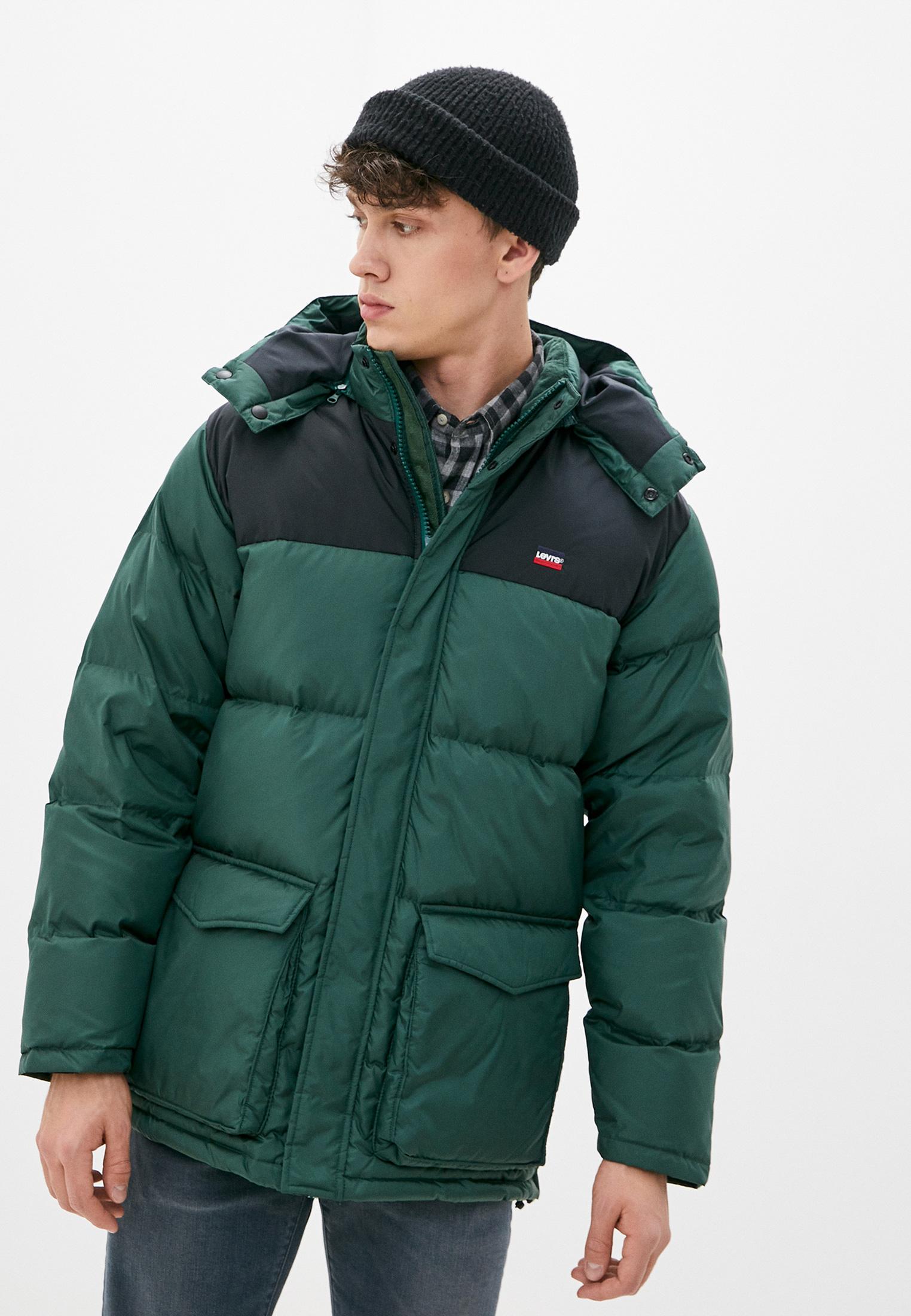 Утепленная куртка Levi's® 2784500010