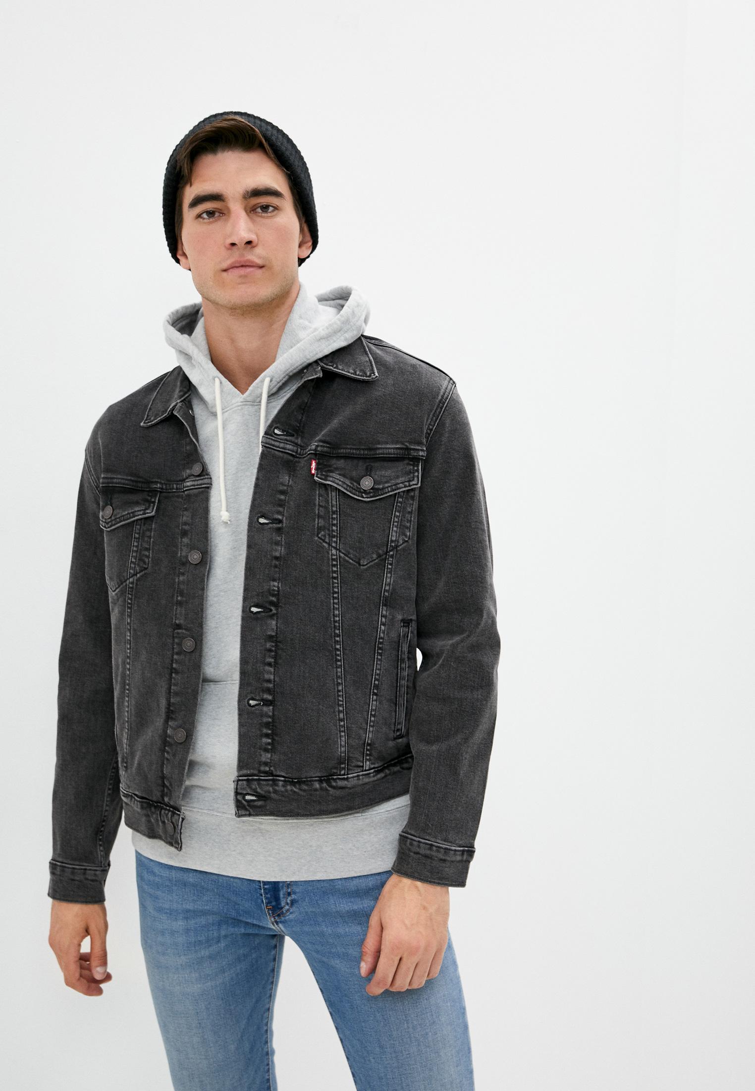 Джинсовая куртка Levi's® 7233405150