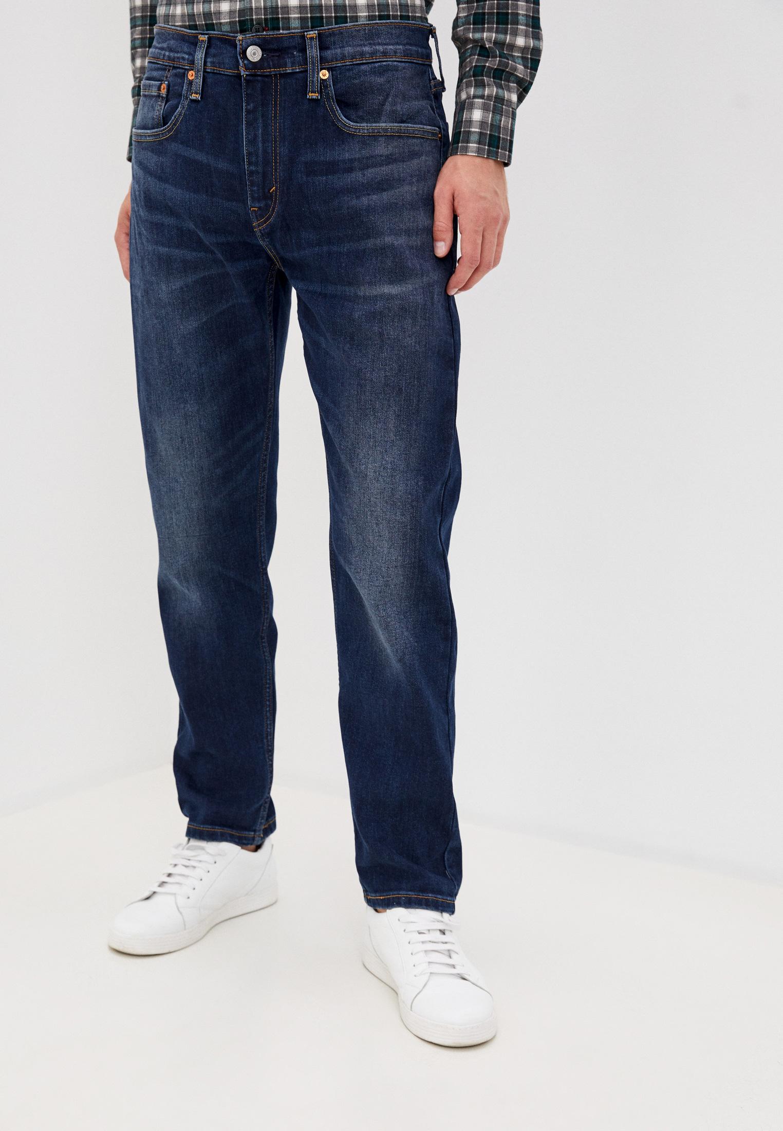 Зауженные джинсы Levi's® 5778300870