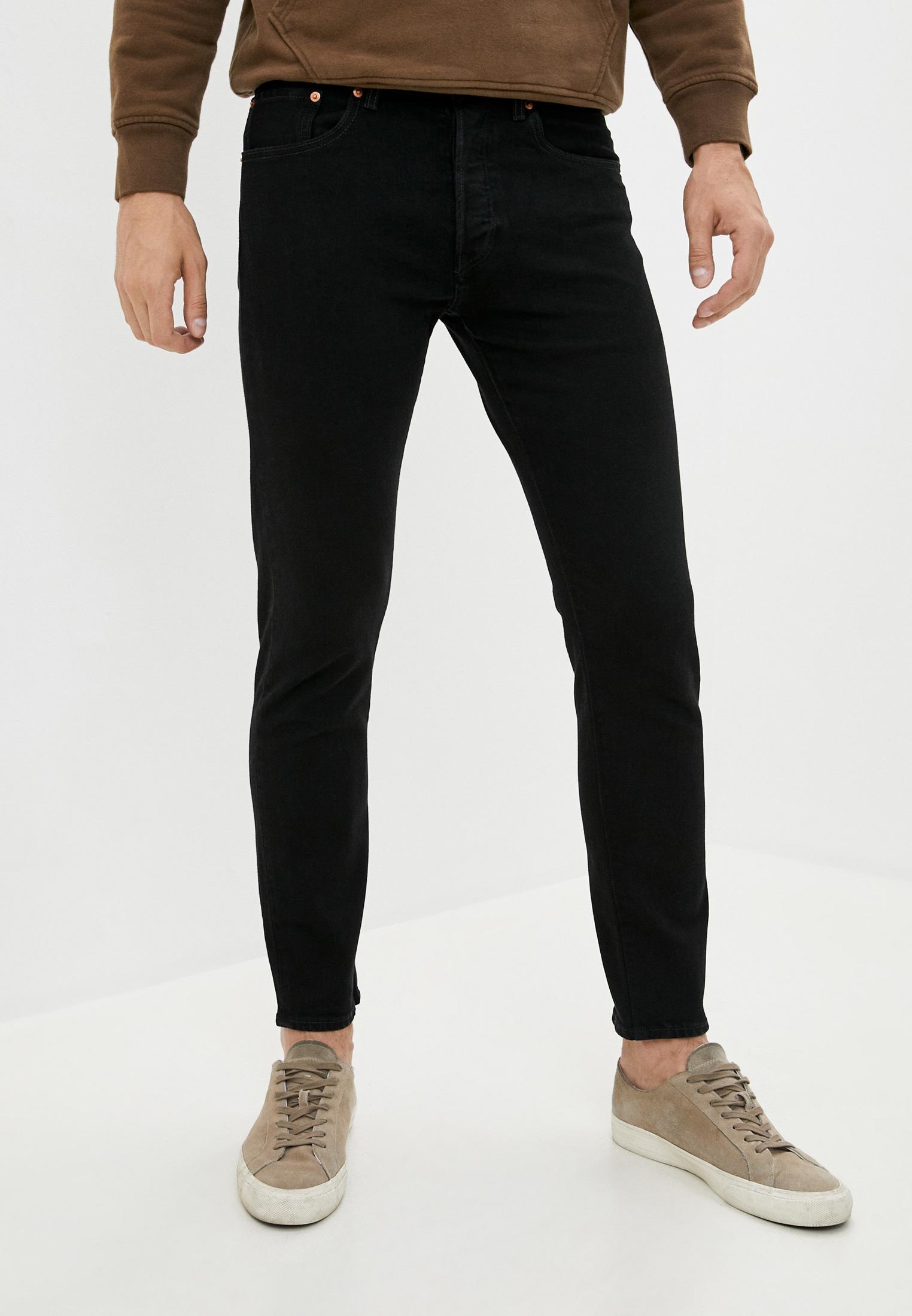 Зауженные джинсы Levi's® 2889402380