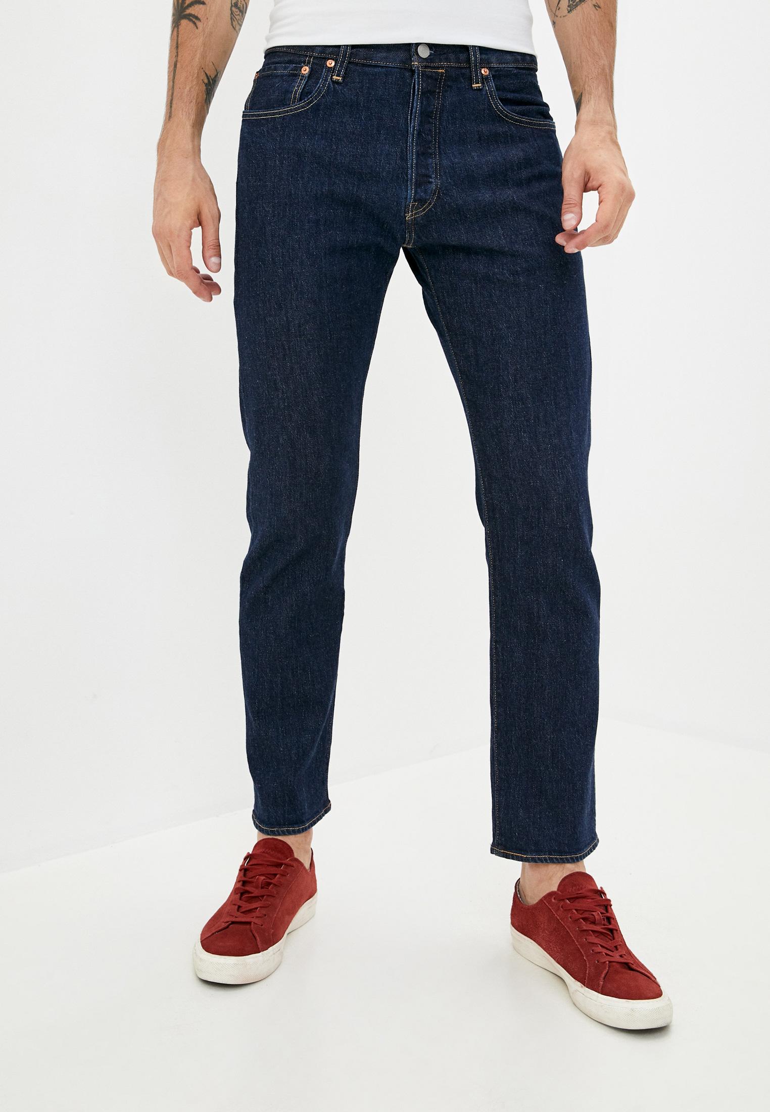 Мужские прямые джинсы Levi's® 7983000060