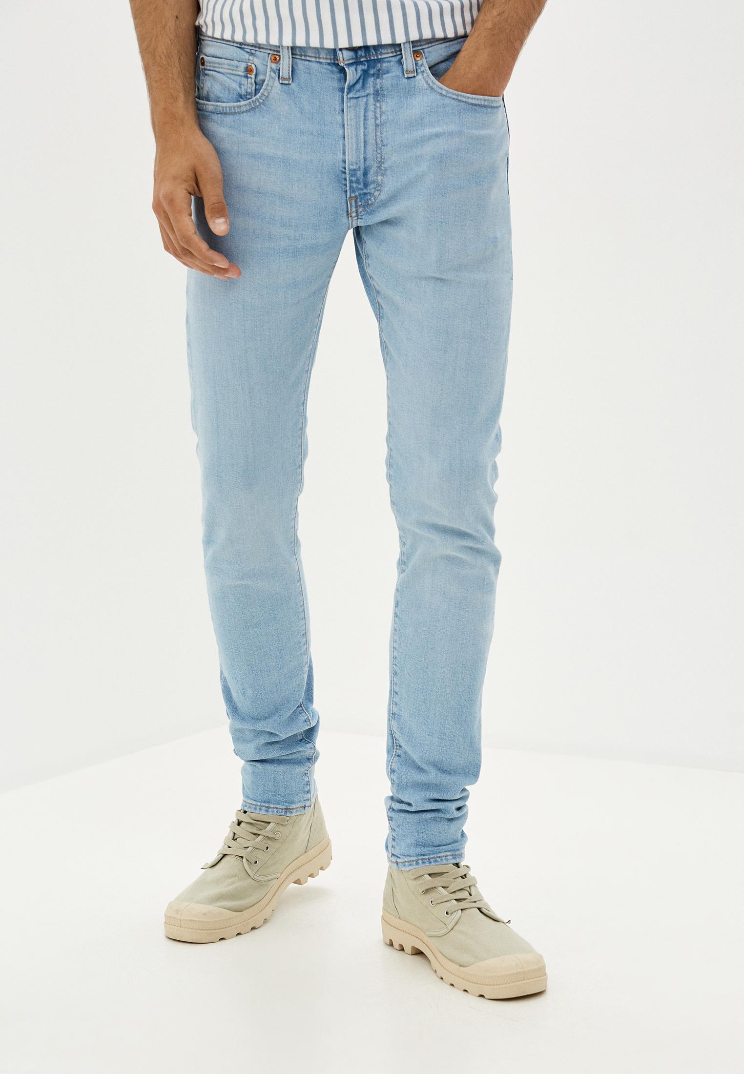 Зауженные джинсы Levi's® 8455800440