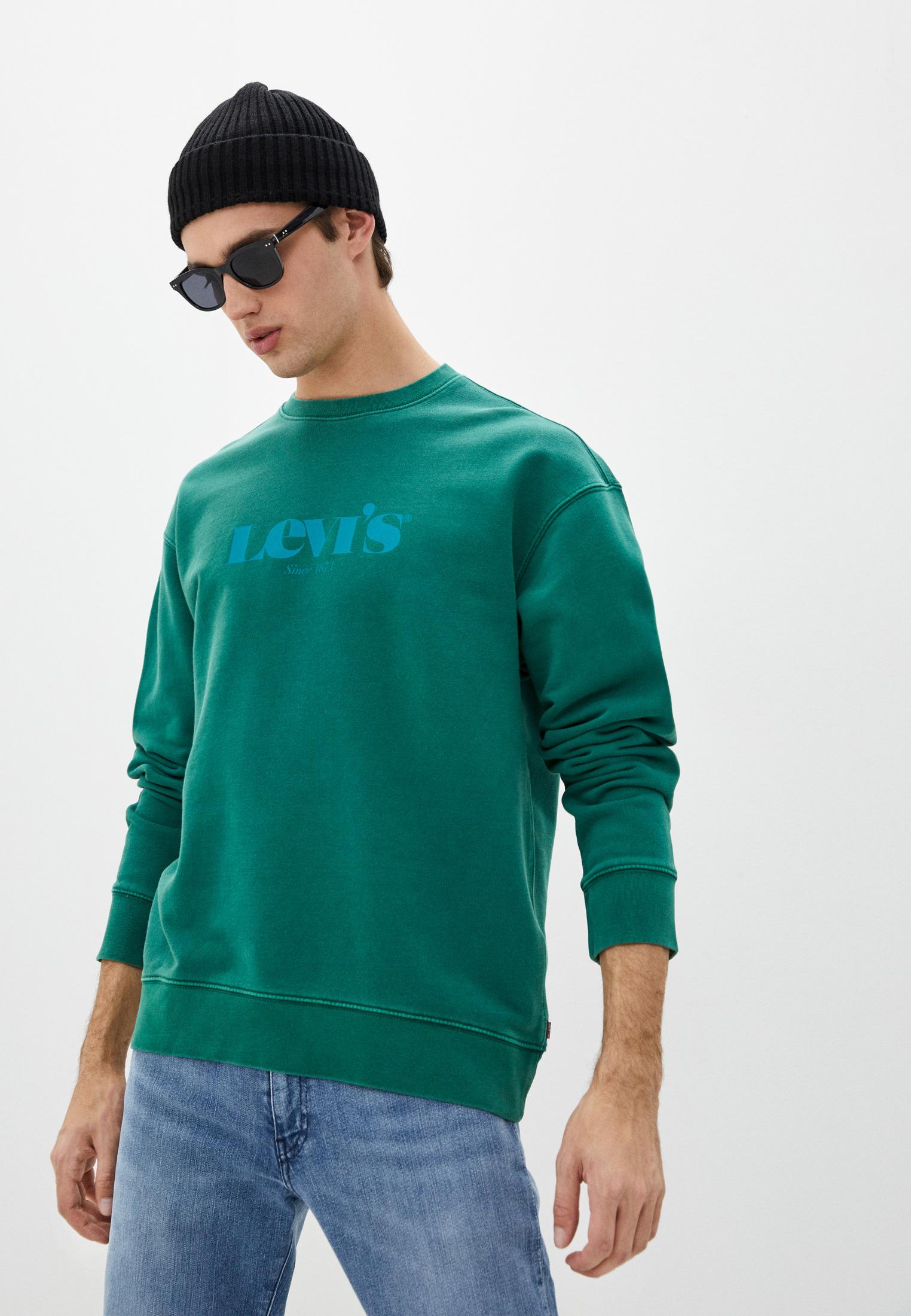 Свитер Levi's® Свитшот Levi's®