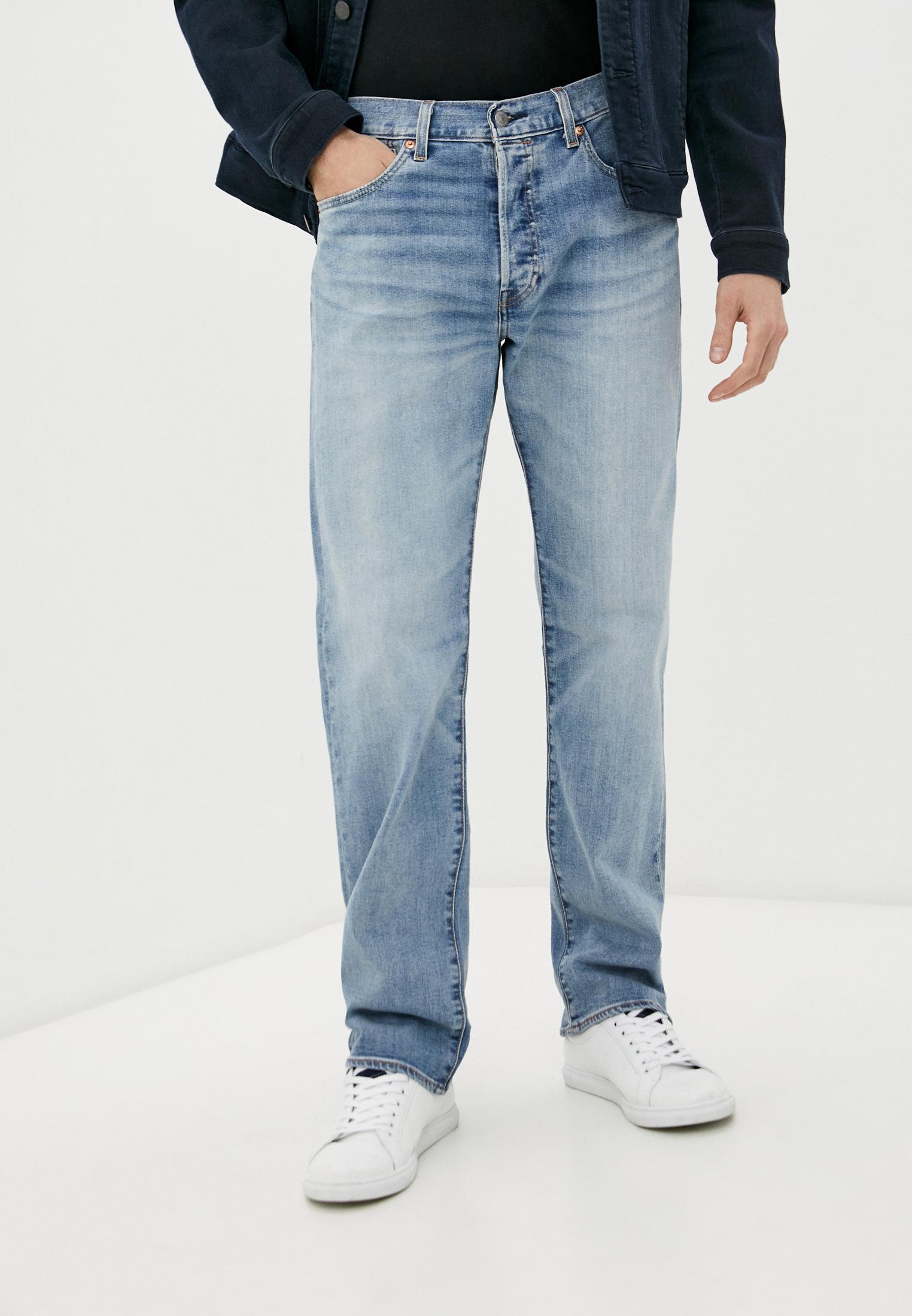 Мужские прямые джинсы Levi's® 50131320