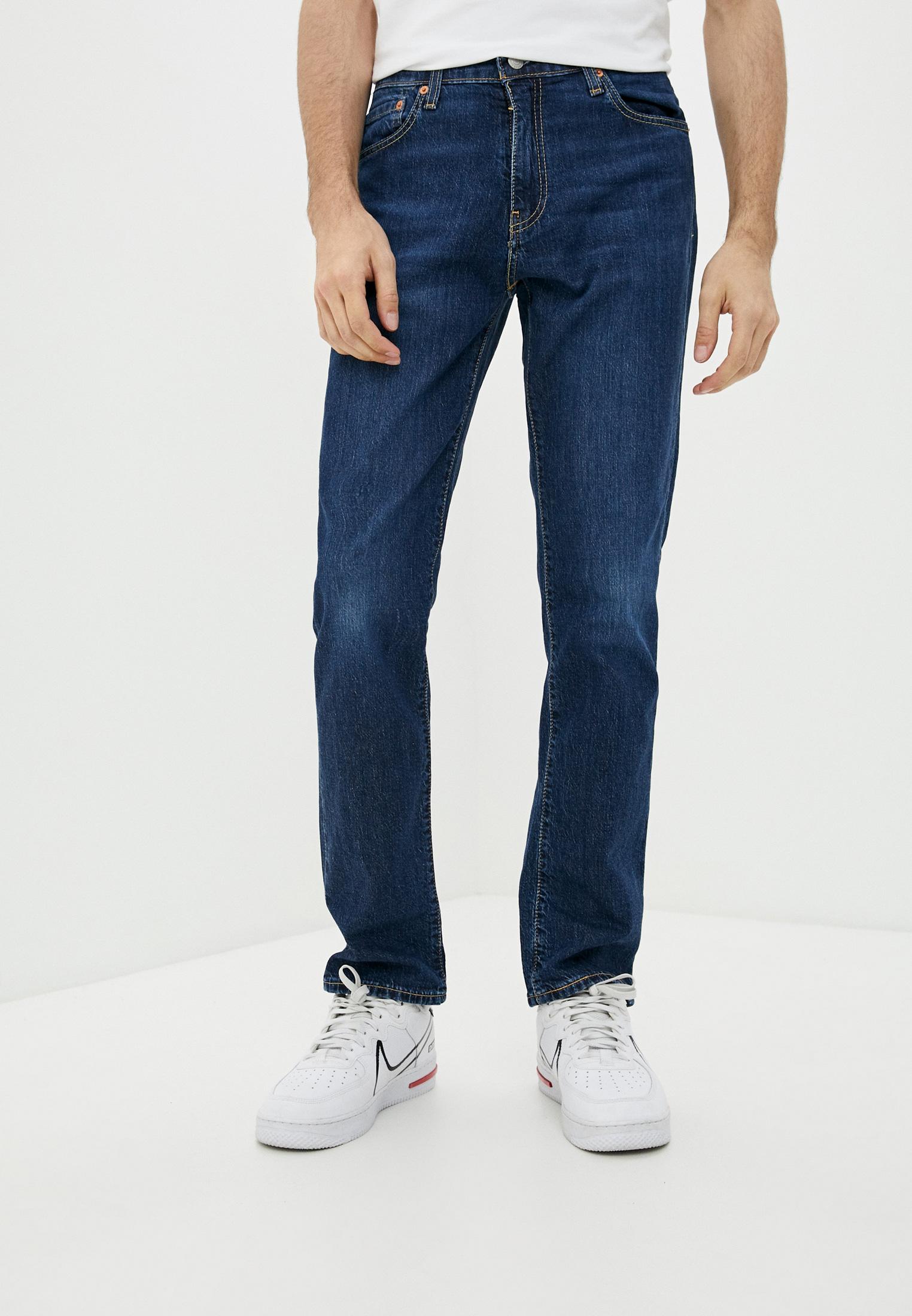 Мужские прямые джинсы Levi's® 451149730