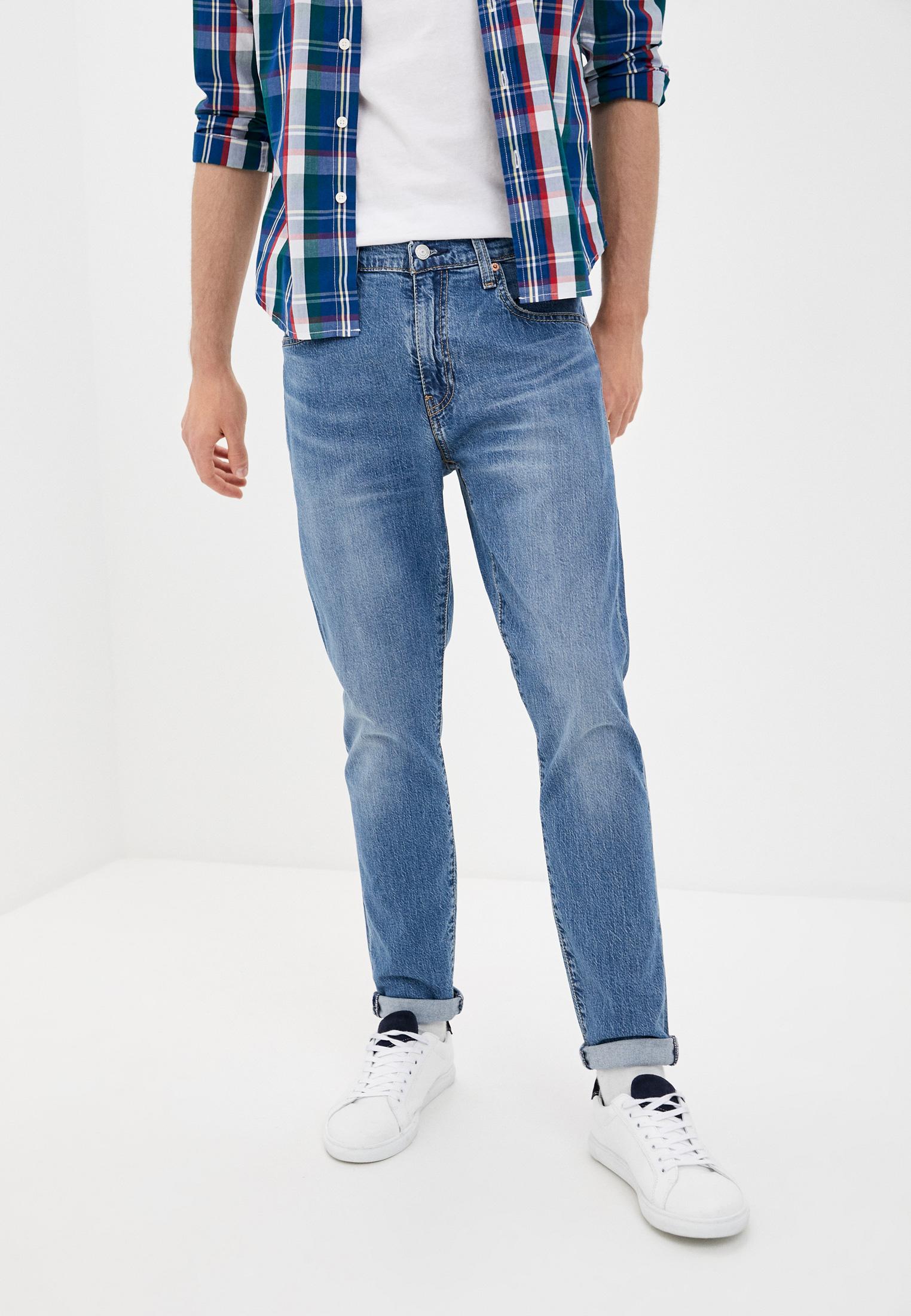 Зауженные джинсы Levi's® 2883308630