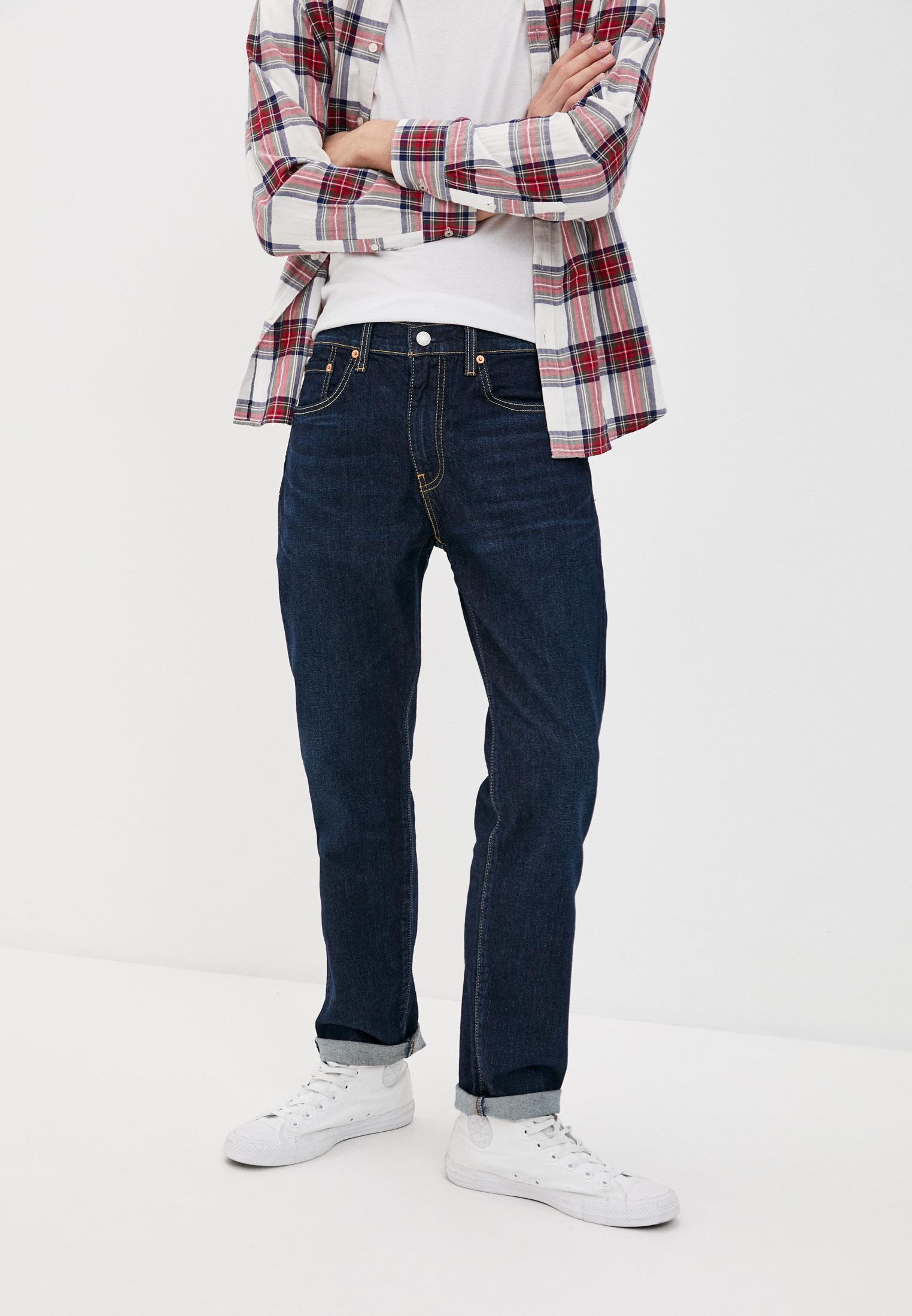 Мужские прямые джинсы Levi's® 2950709390
