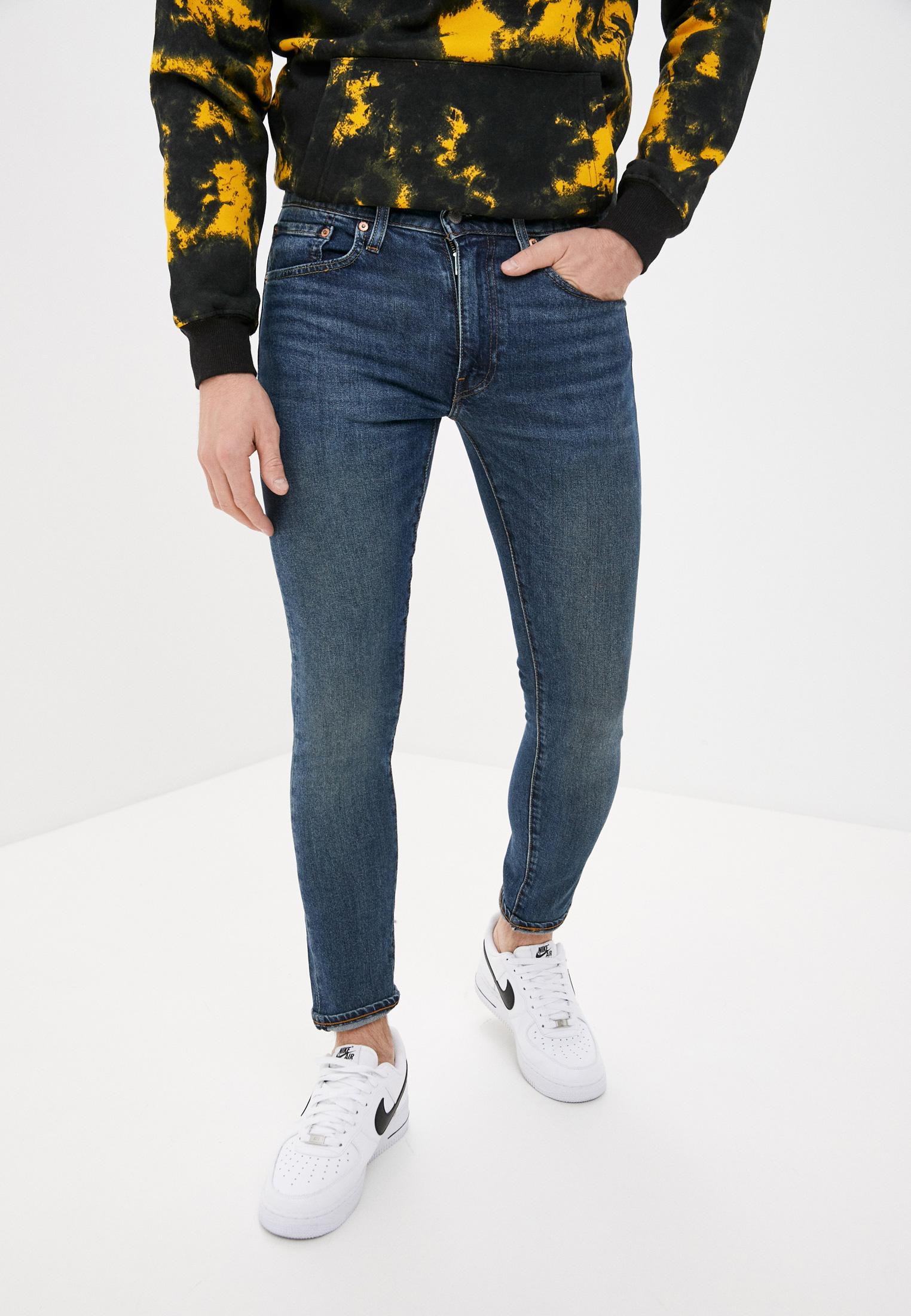 Зауженные джинсы Levi's® 8455800480
