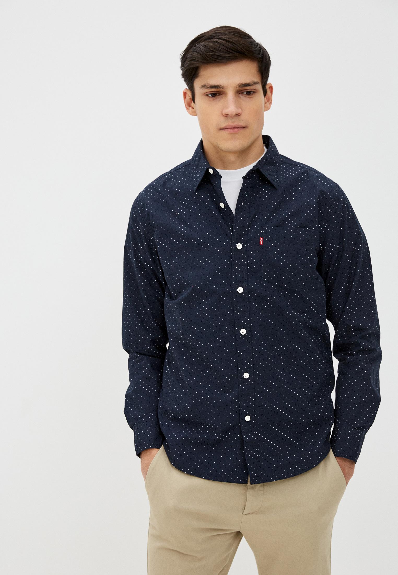 Рубашка с длинным рукавом Levi's® 8574800670