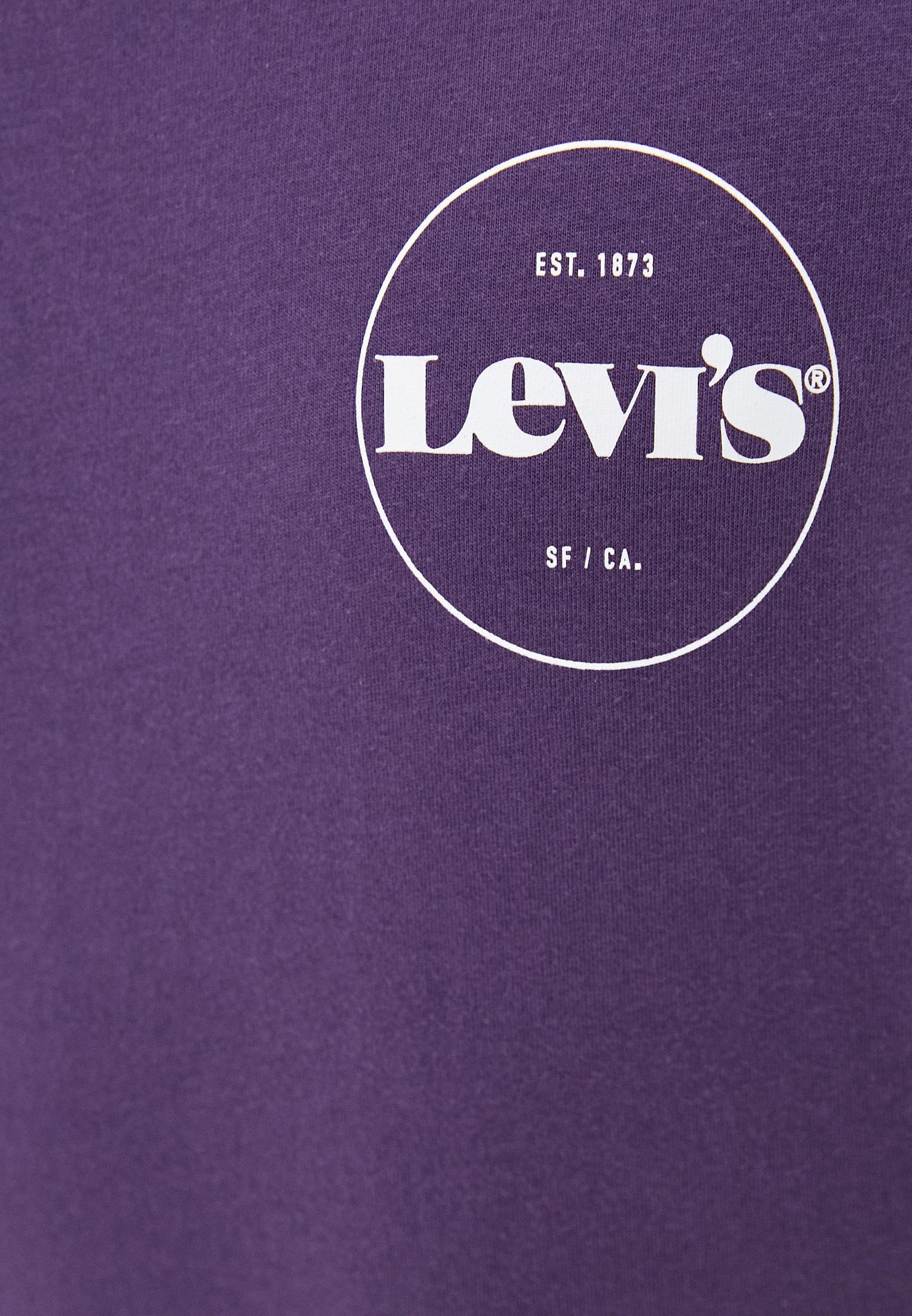 Футболка с коротким рукавом Levi's® 1614301200: изображение 3