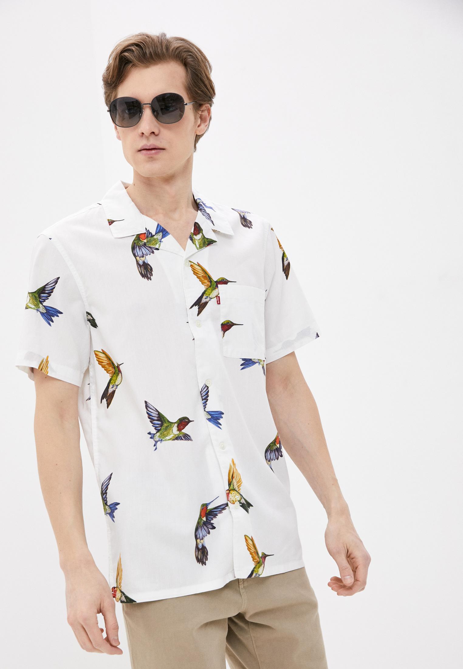 Рубашка с коротким рукавом Levi's® 7262500330