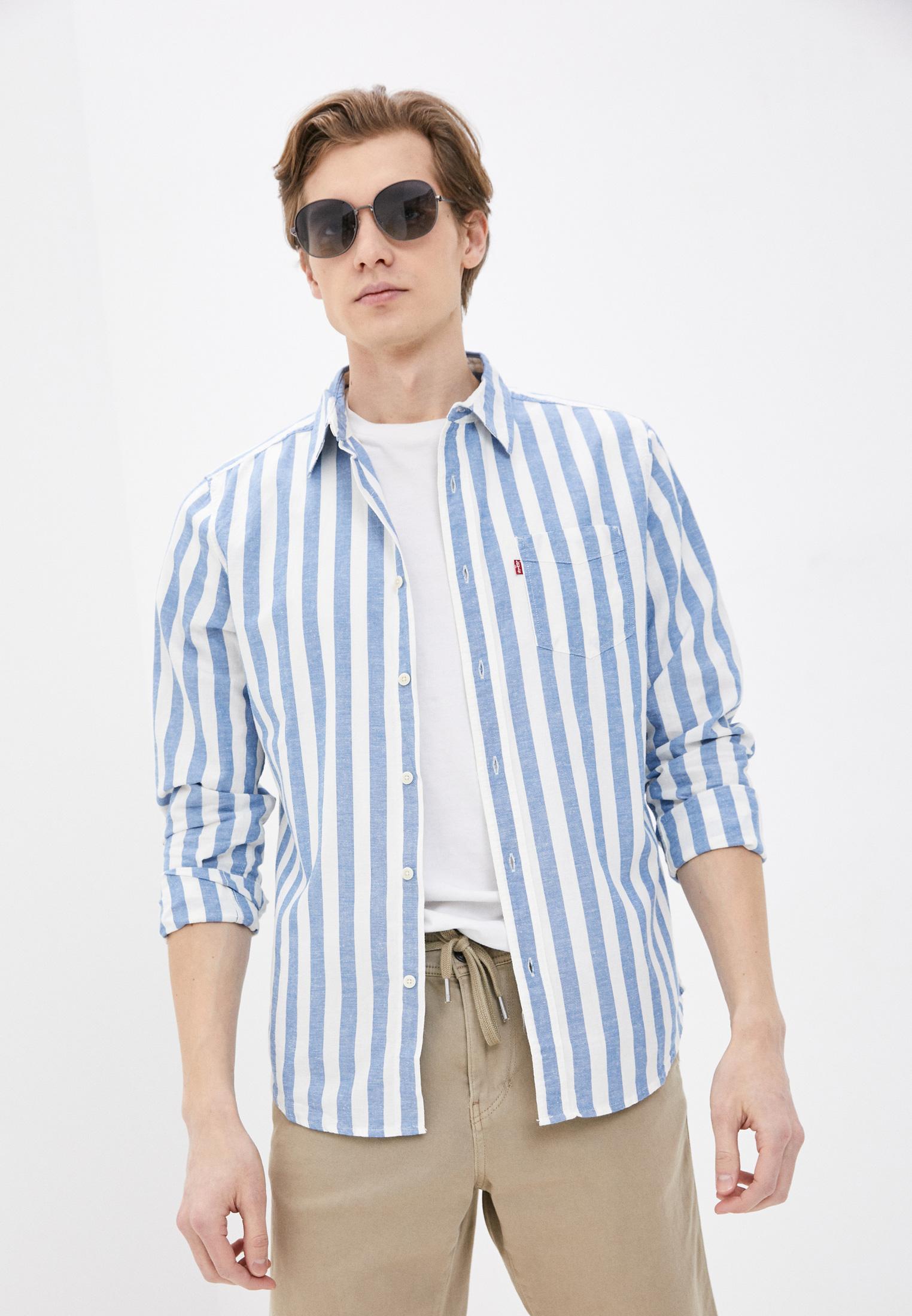 Рубашка с длинным рукавом Levi's® 8574600410