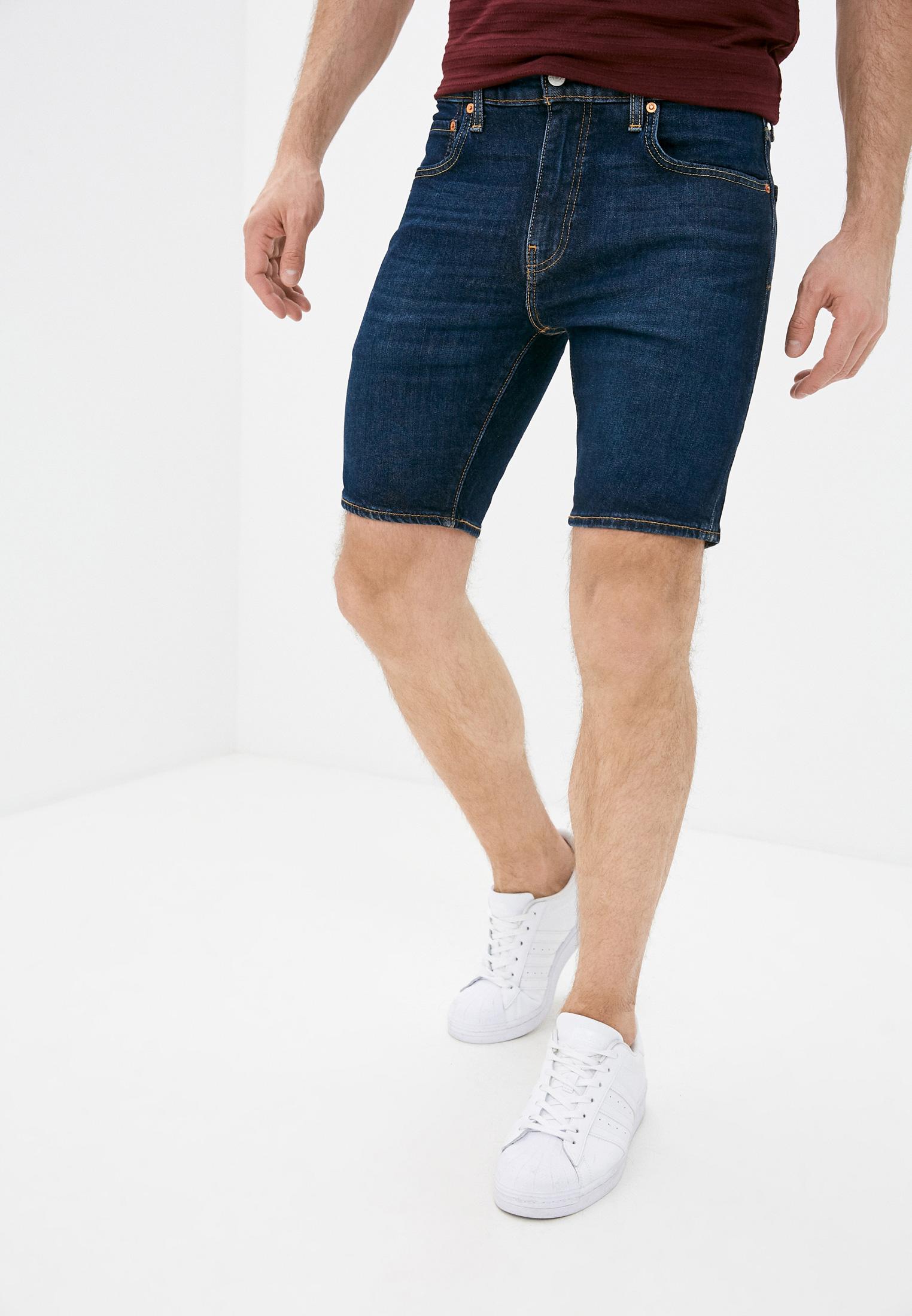 Мужские джинсовые шорты Levi's® Шорты джинсовые Levi's®