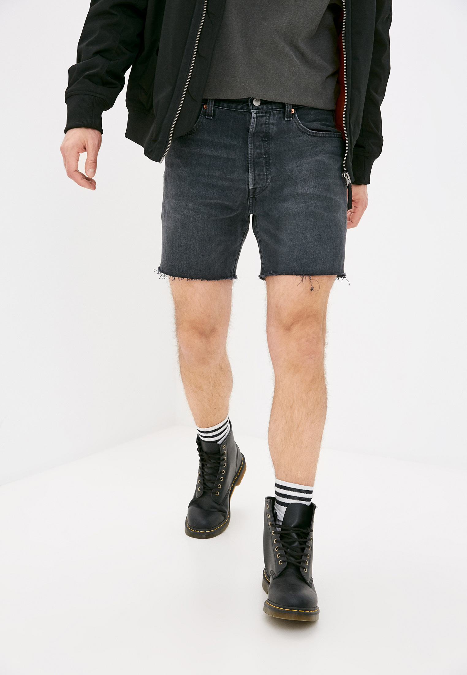 Мужские джинсовые шорты Levi's® 8522100150