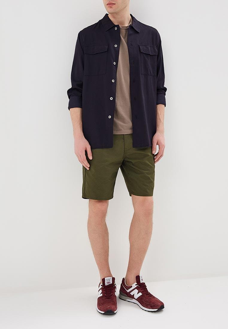 Мужские повседневные шорты Levi's® 2118100800: изображение 2