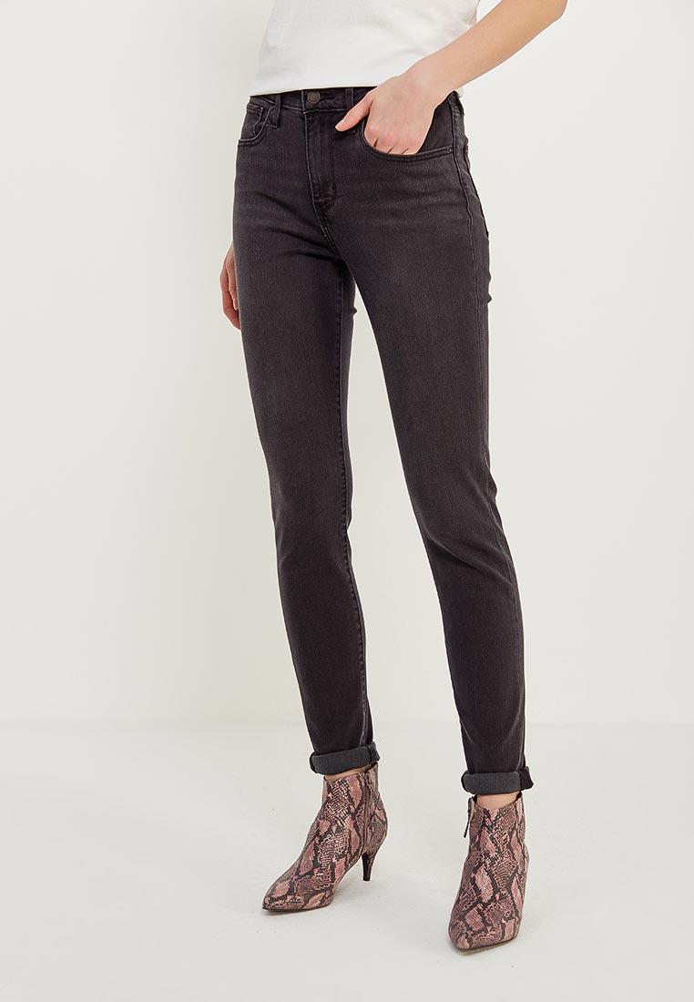 Зауженные джинсы Levi's® 1888200830: изображение 5