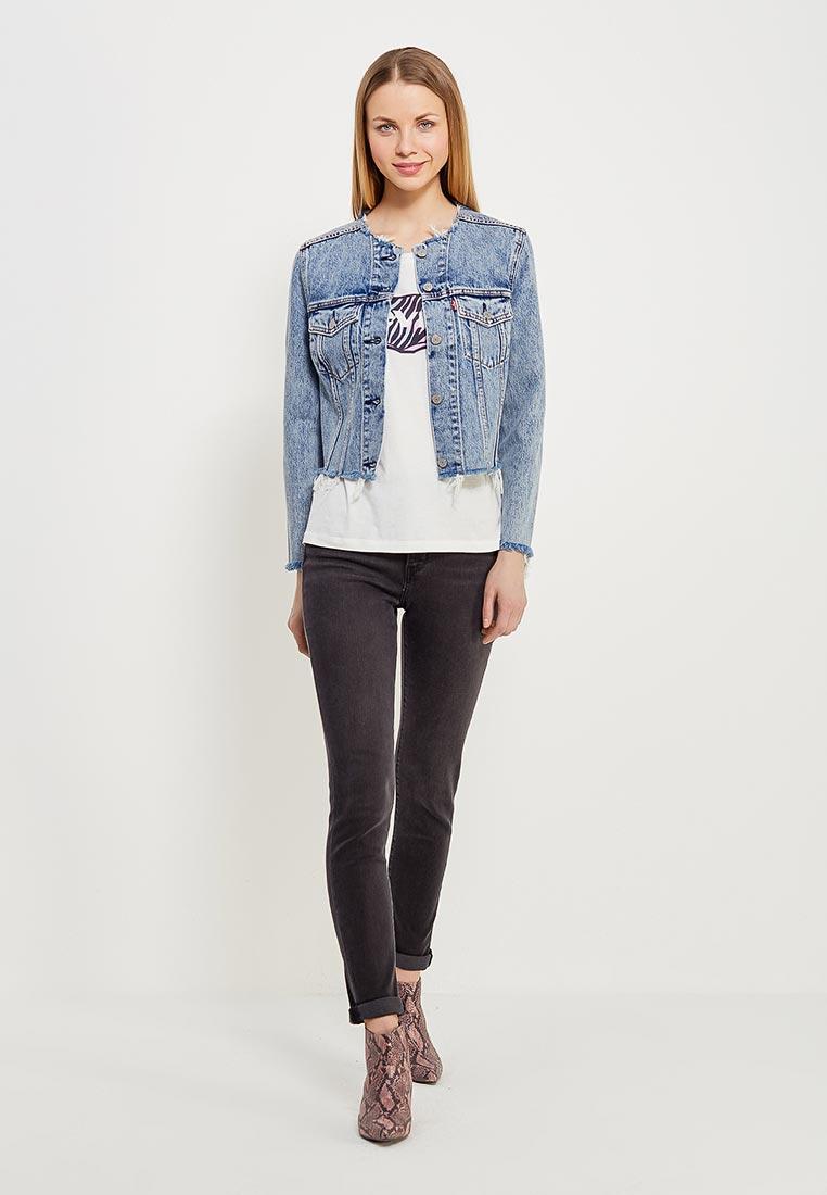 Зауженные джинсы Levi's® 1888200830: изображение 6